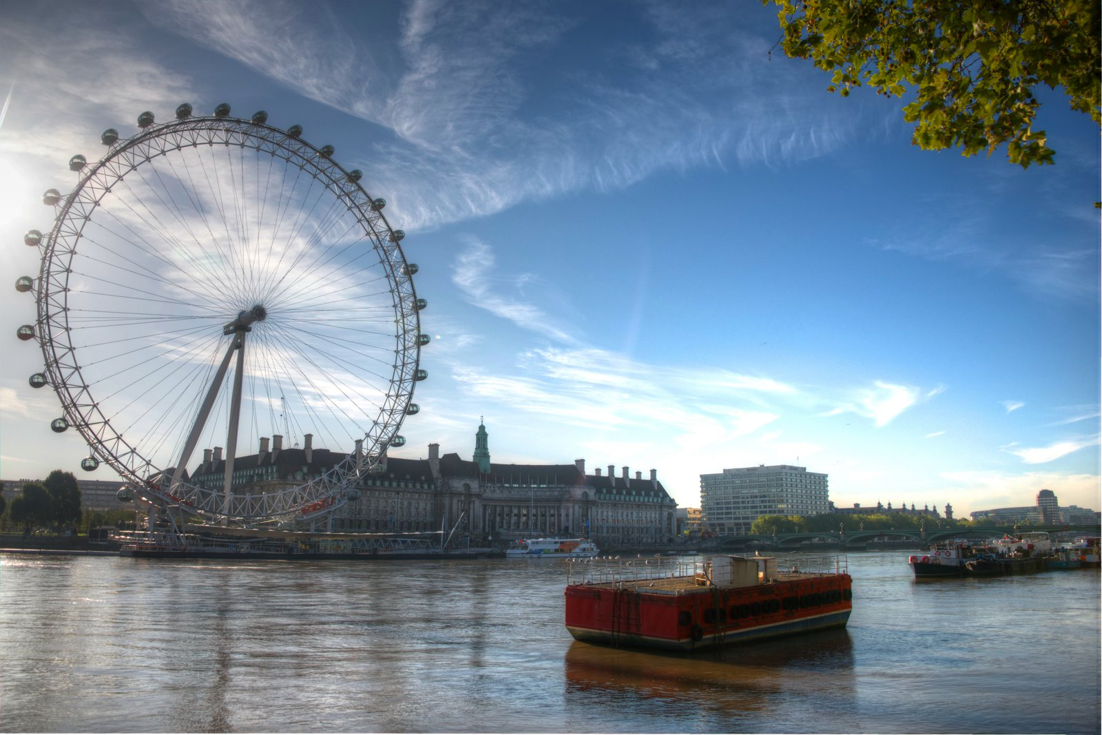 How To Visit London On A Budget (29)