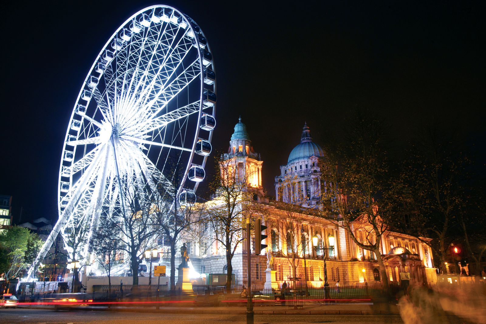14 Cities Outside of London That You Need To Visit In The UK! (39)