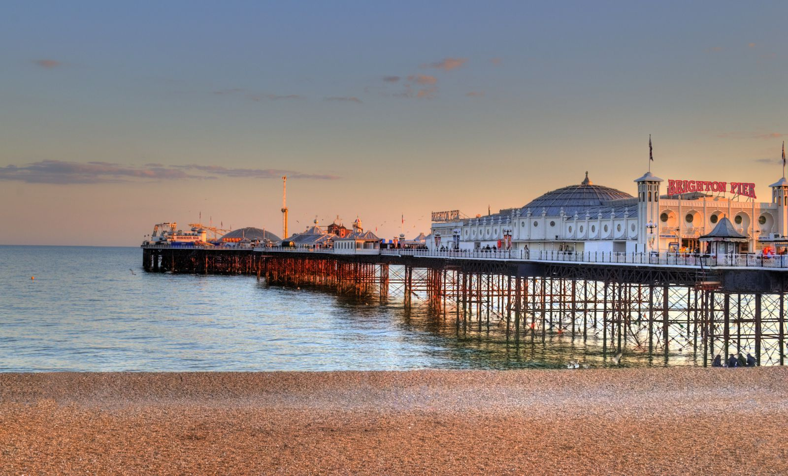 14 Cities Outside of London That You Need To Visit In The UK! (36)