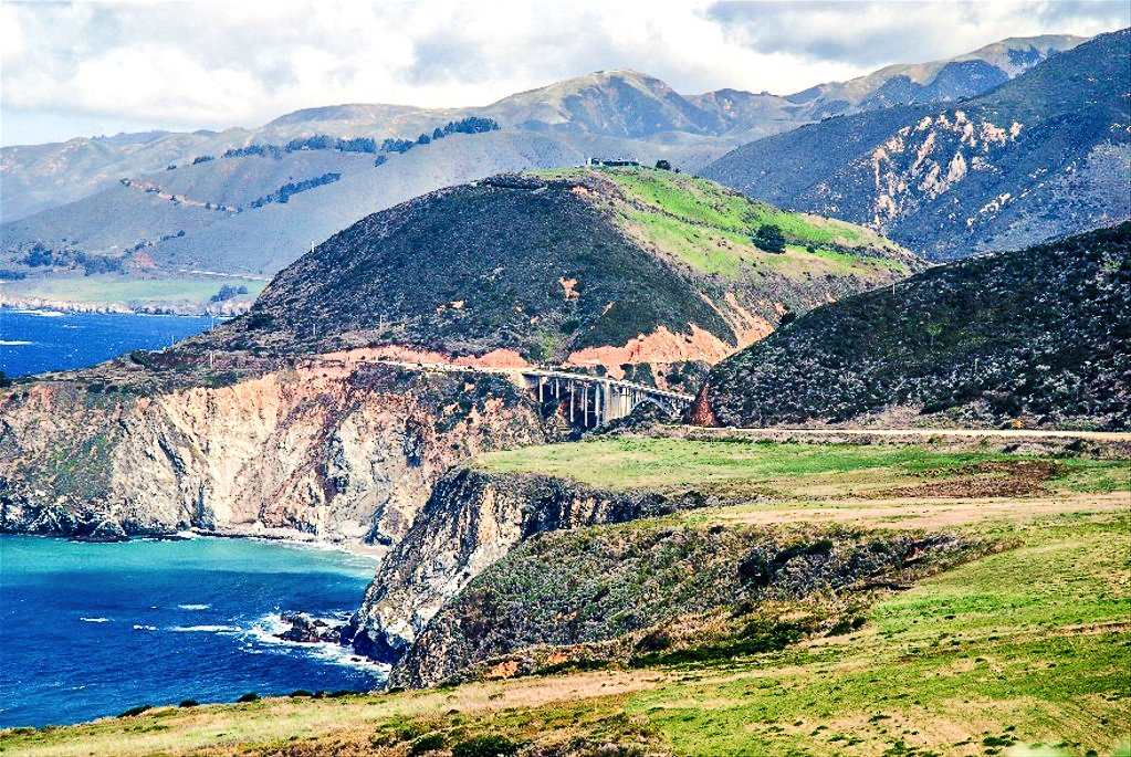 The Ultimate California Road Trip: 19 Places To Stop, Eat, See and Explore (16)