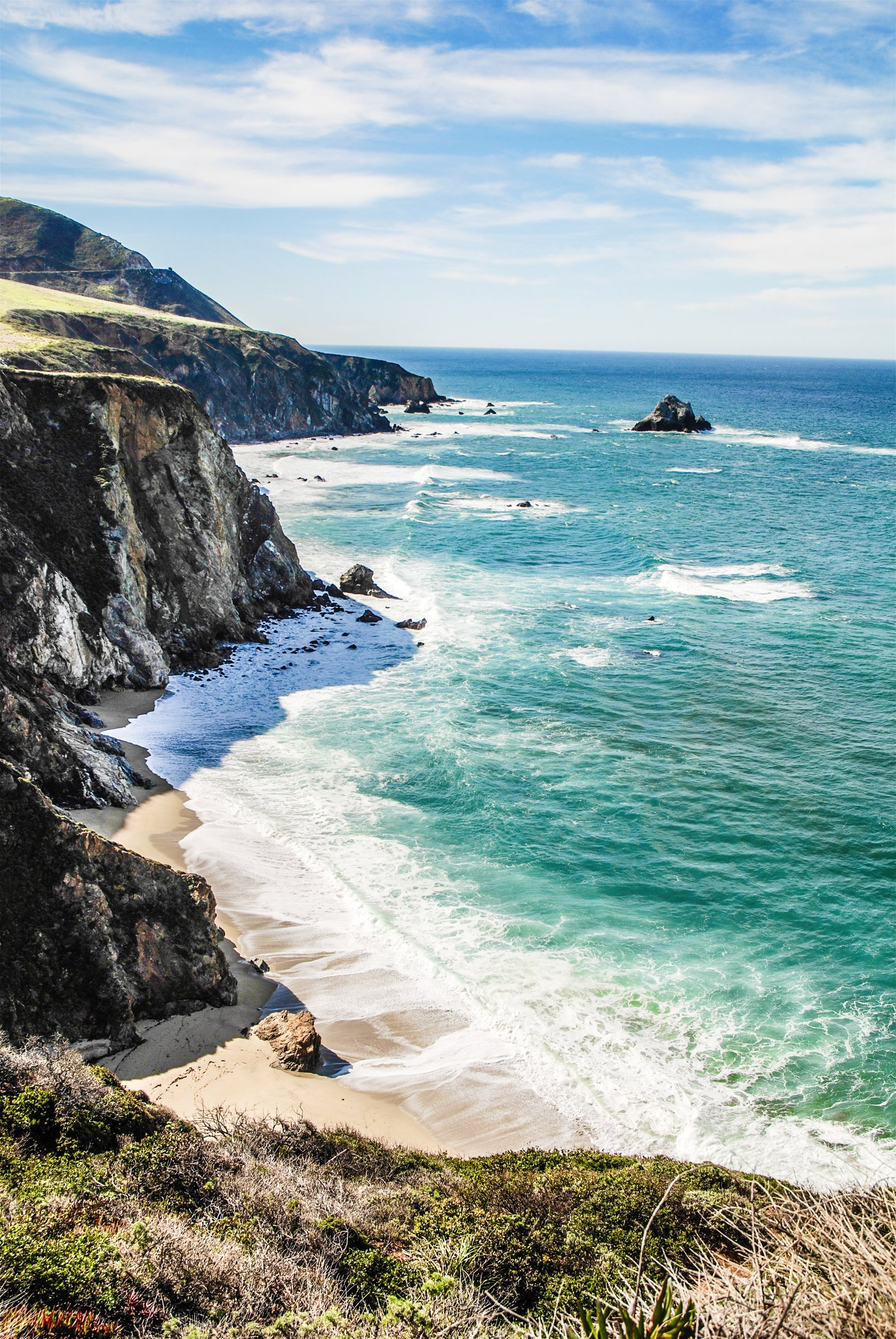 The Ultimate California Road Trip: 19 Places To Stop, Eat, See and Explore (15)