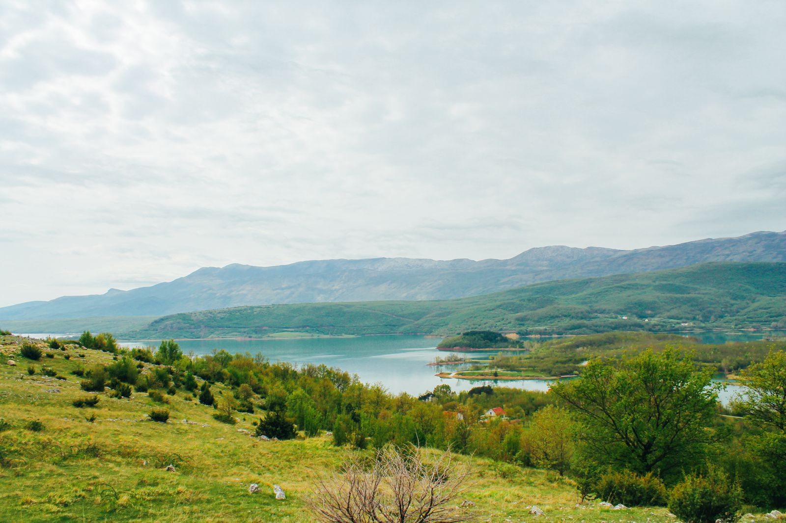 Countryside Off-roading In Croatia... with Dalmatia Explorer (10)