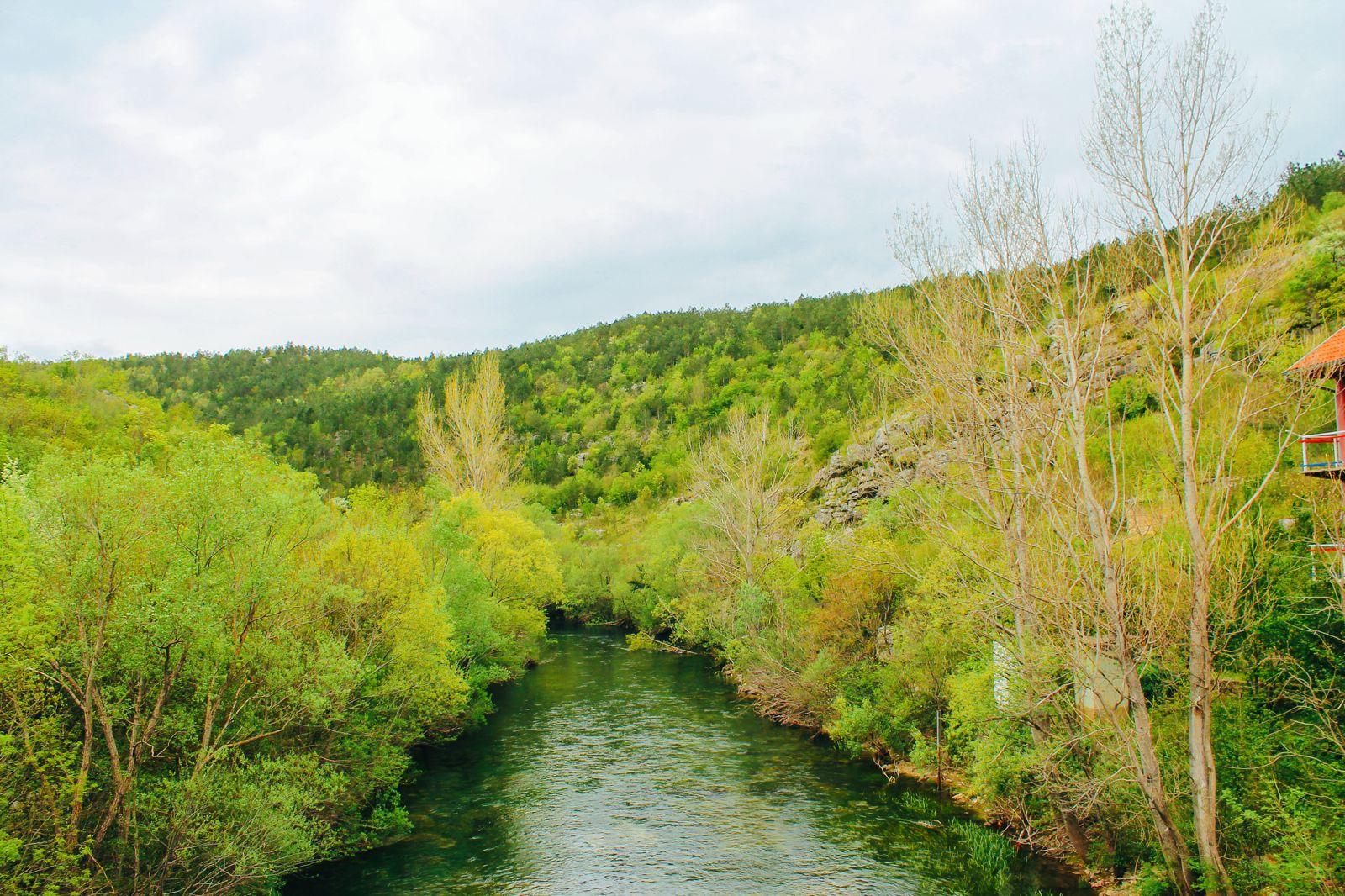 Countryside Off-roading In Croatia... with Dalmatia Explorer (14)