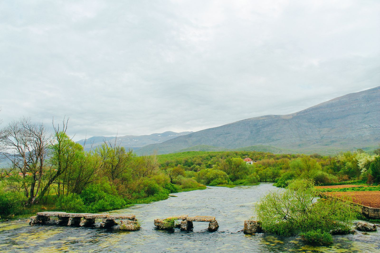 Countryside Off-roading In Croatia... with Dalmatia Explorer (16)