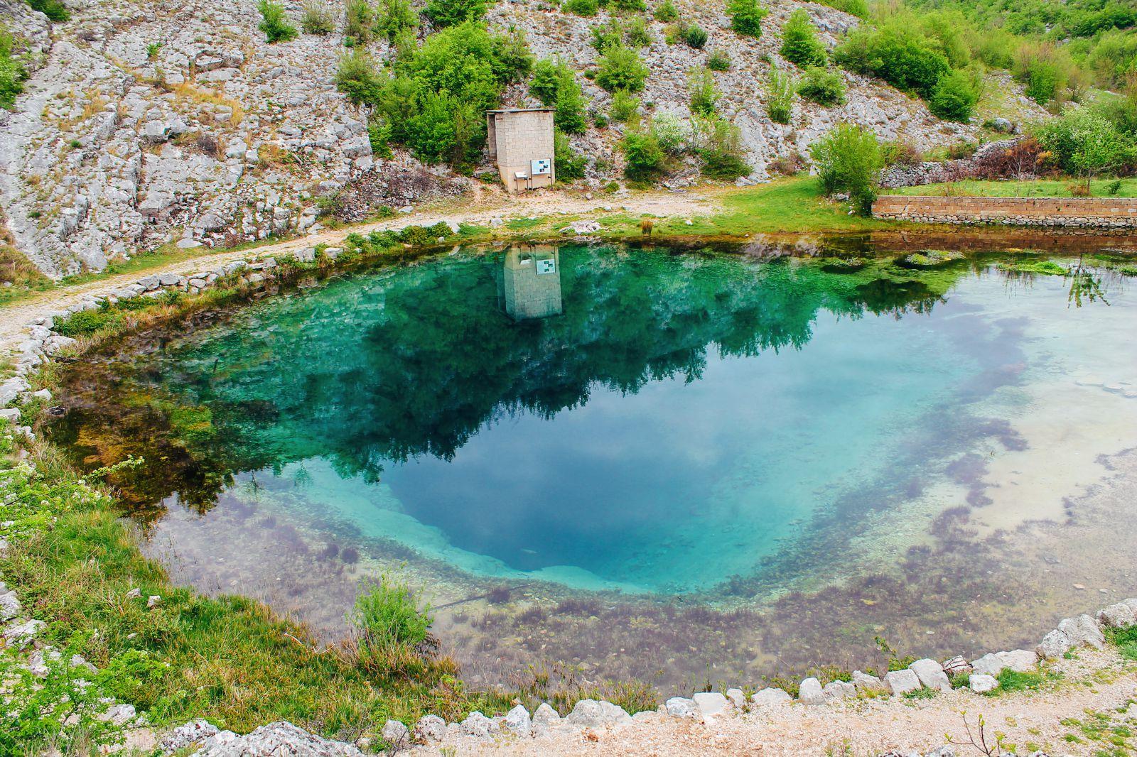 Countryside Off-roading In Croatia... with Dalmatia Explorer (17)