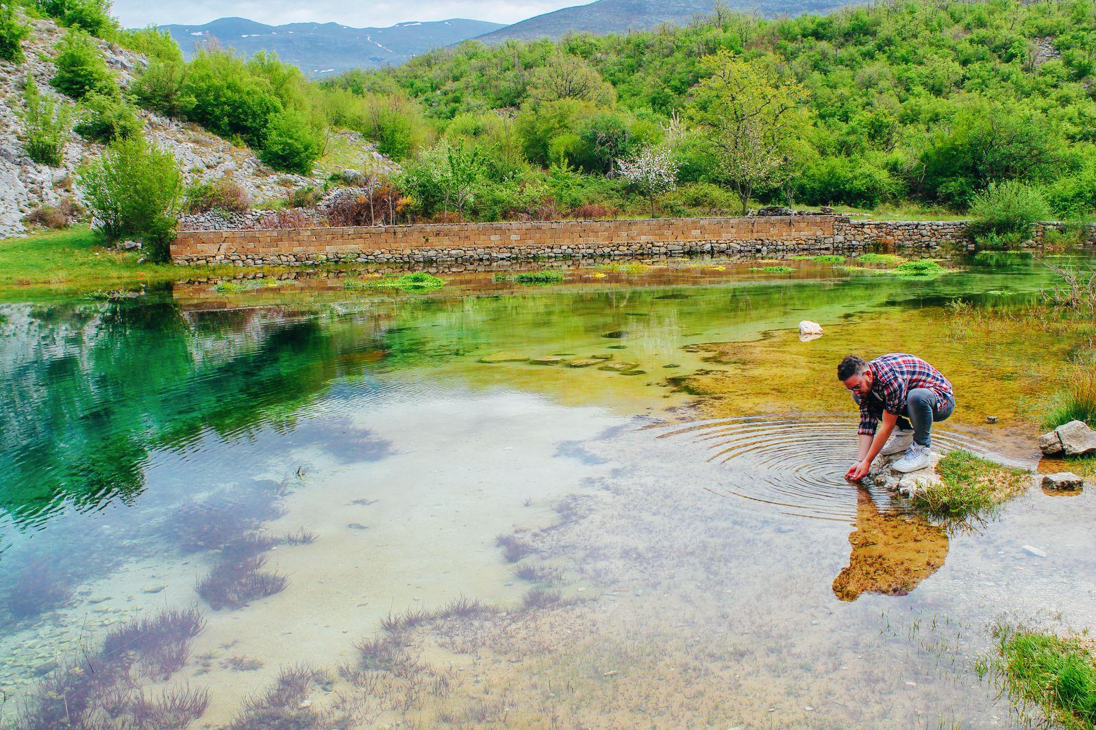 Countryside Off-roading In Croatia... with Dalmatia Explorer (18)
