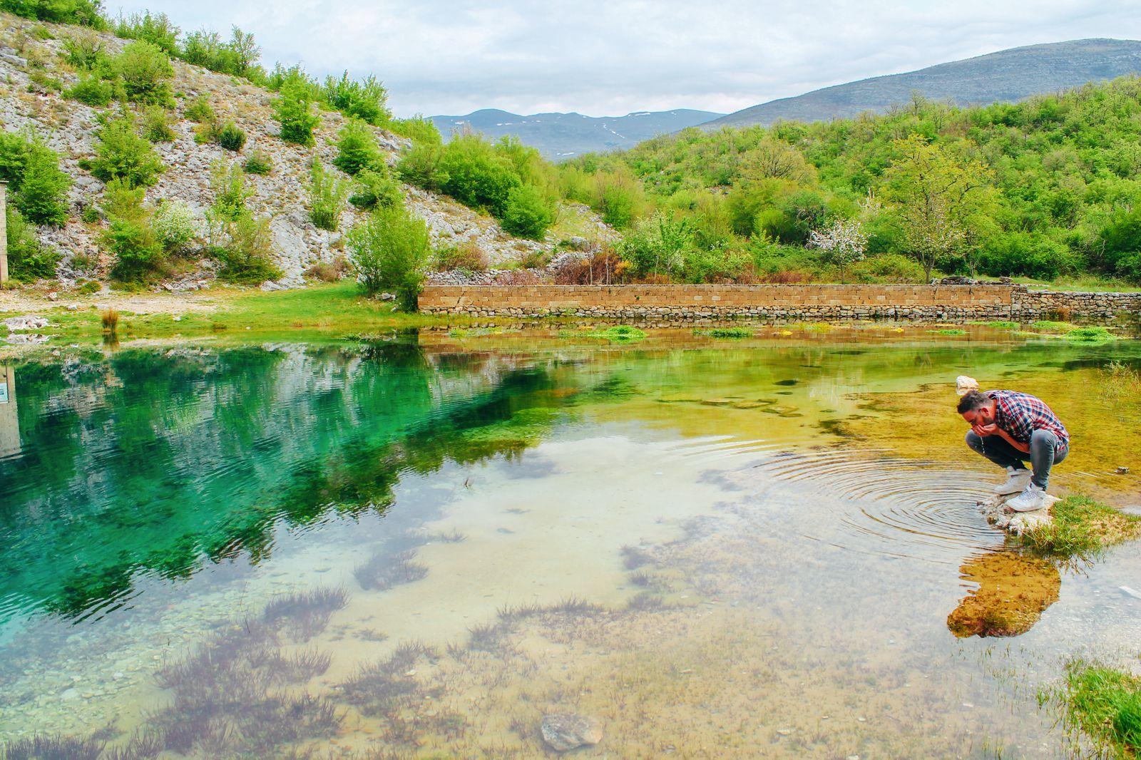 Countryside Off-roading In Croatia... with Dalmatia Explorer (19)