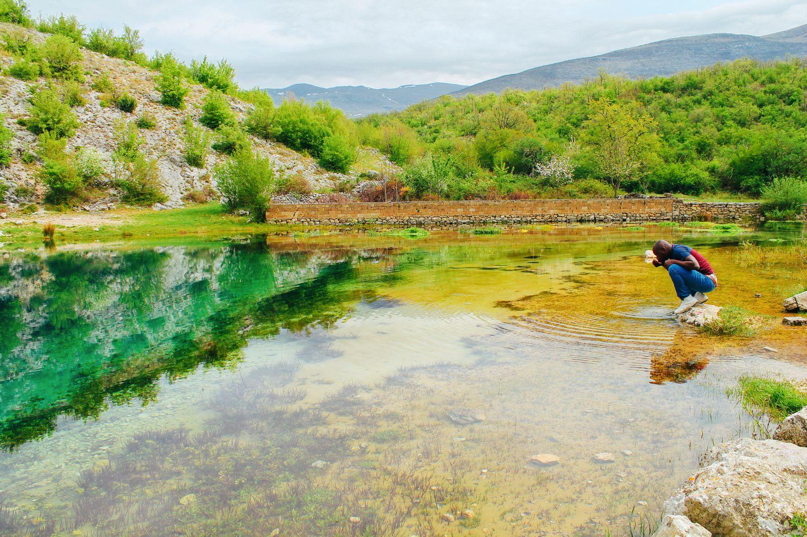Countryside Off-roading In Croatia... with Dalmatia Explorer (21)