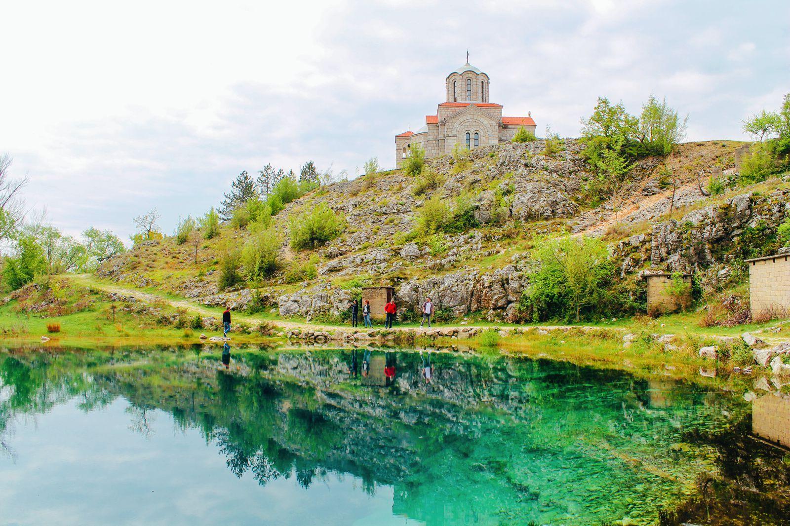 Countryside Off-roading In Croatia... with Dalmatia Explorer (22)