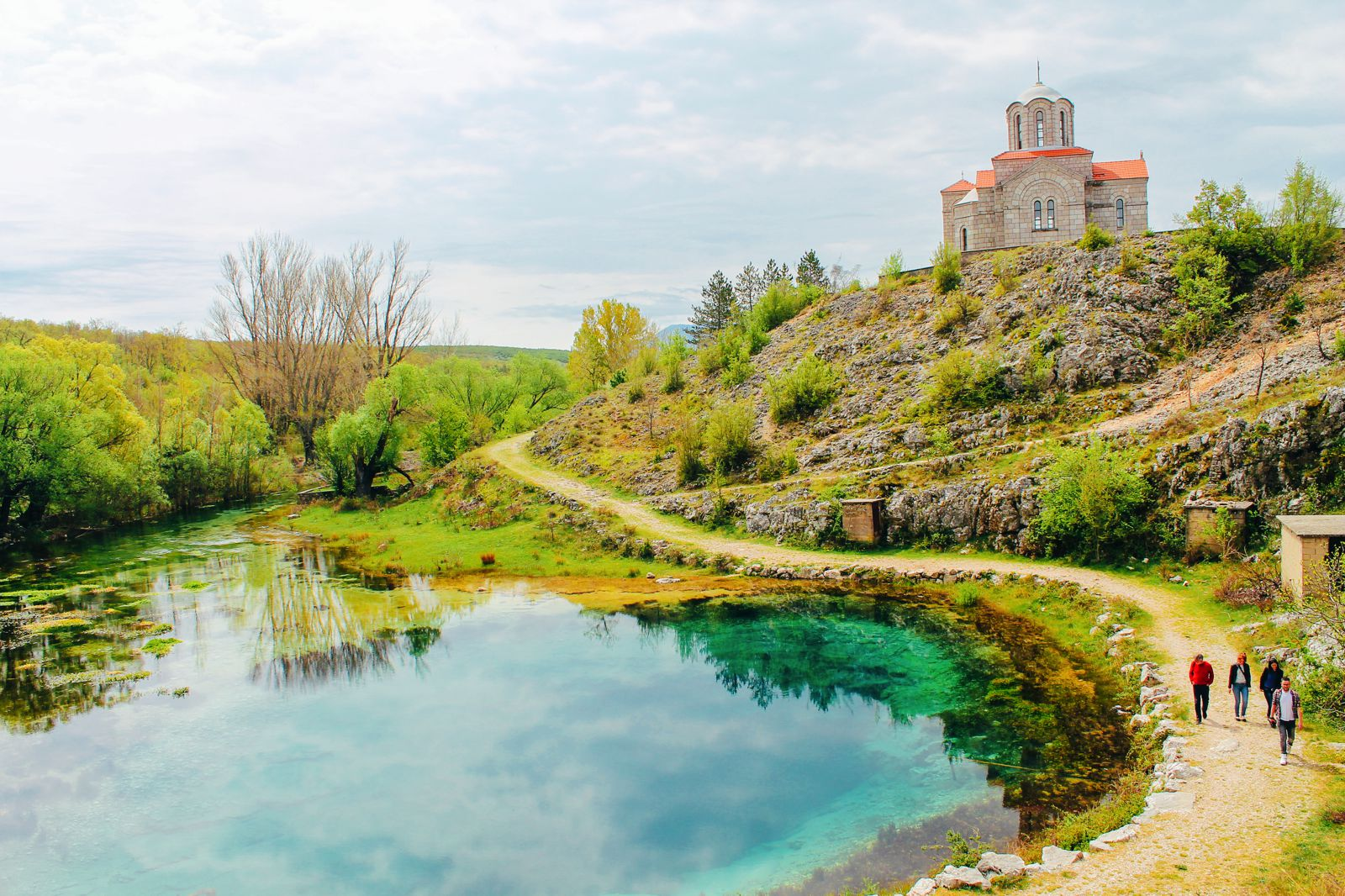 Countryside Off-roading In Croatia... with Dalmatia Explorer (24)