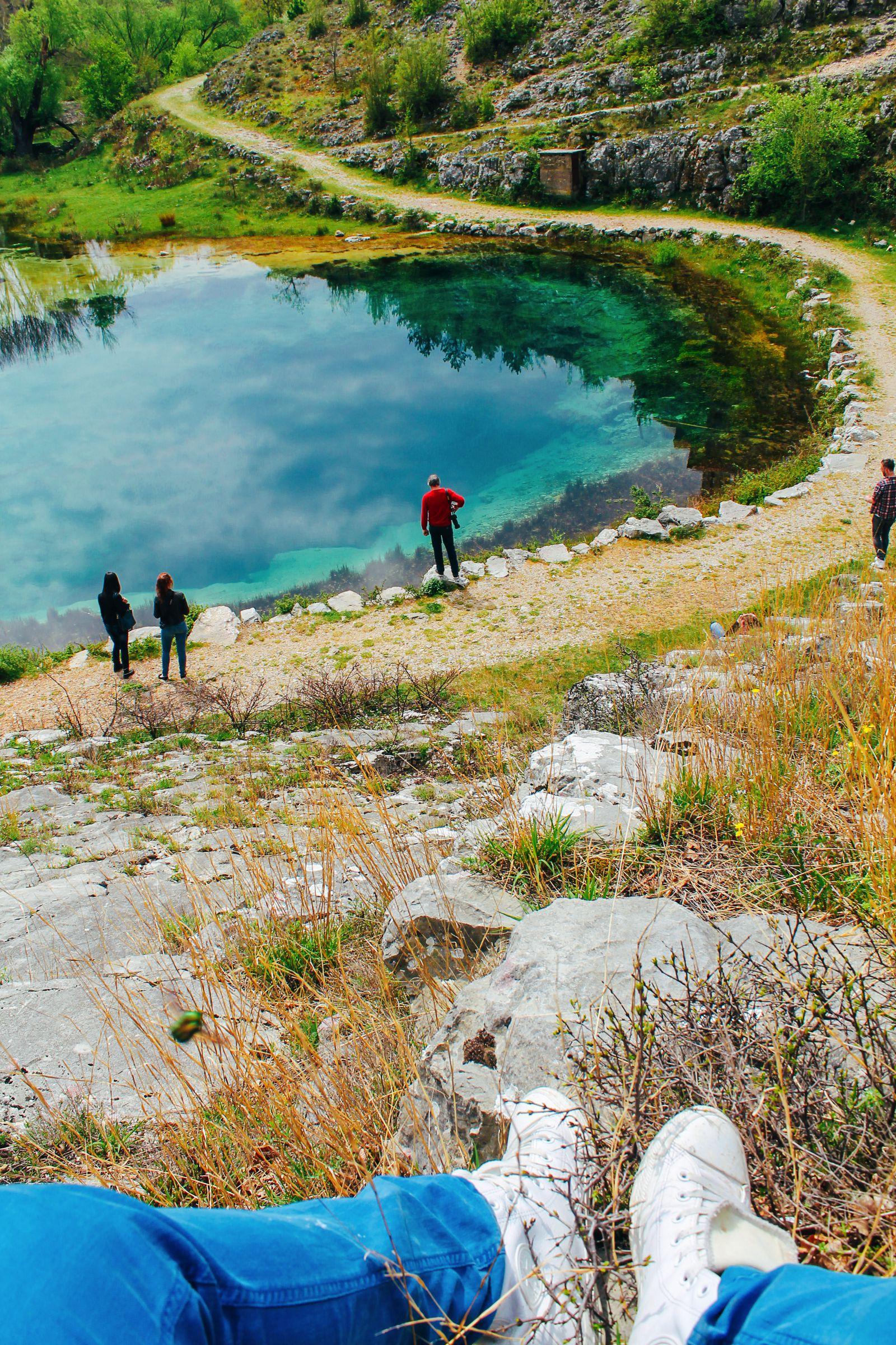 Countryside Off-roading In Croatia... with Dalmatia Explorer (26)
