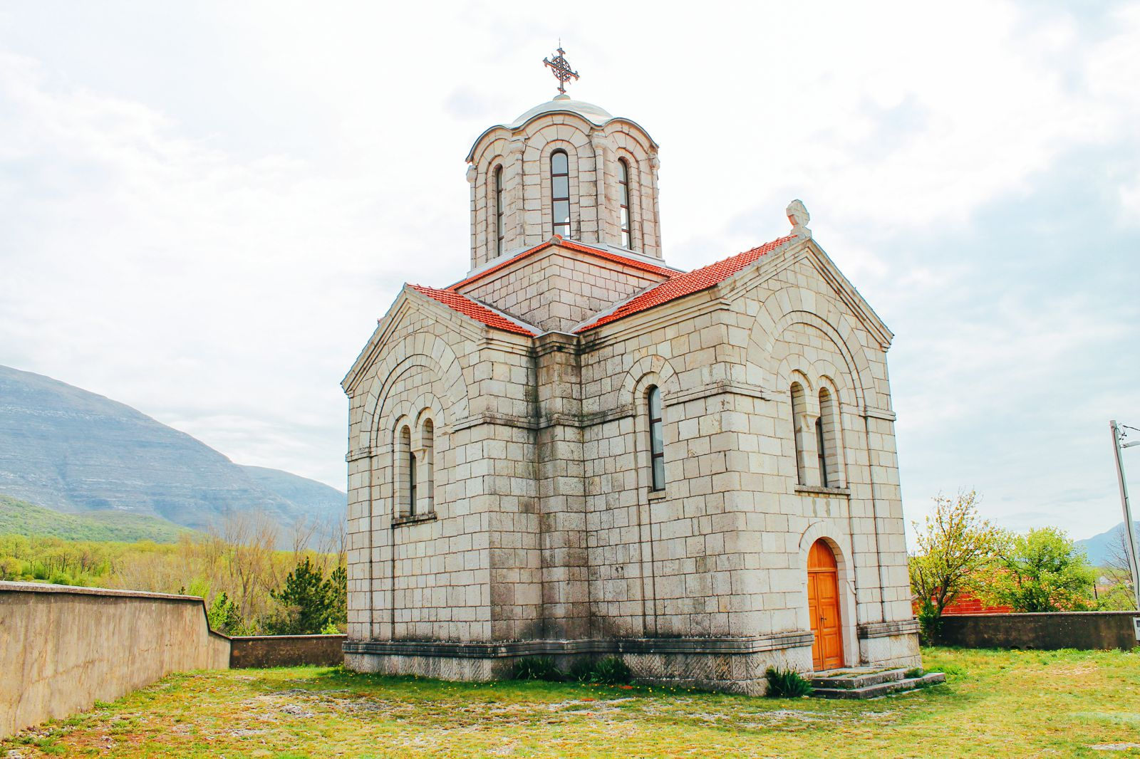 Countryside Off-roading In Croatia... with Dalmatia Explorer (28)