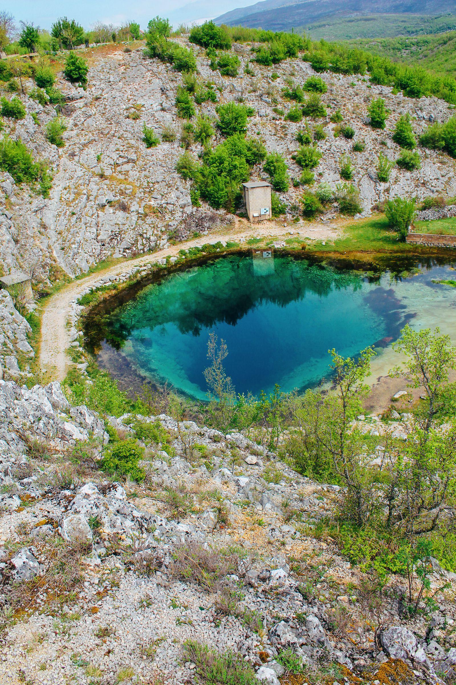 Countryside Off-roading In Croatia... with Dalmatia Explorer (30)