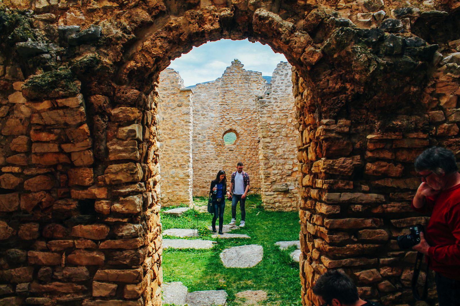 Countryside Off-roading In Croatia... with Dalmatia Explorer (34)