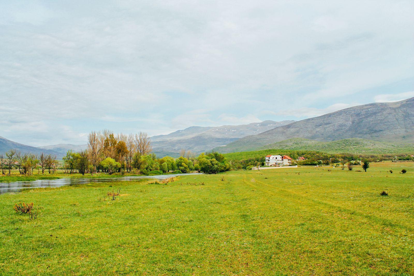 Countryside Off-roading In Croatia... with Dalmatia Explorer (40)