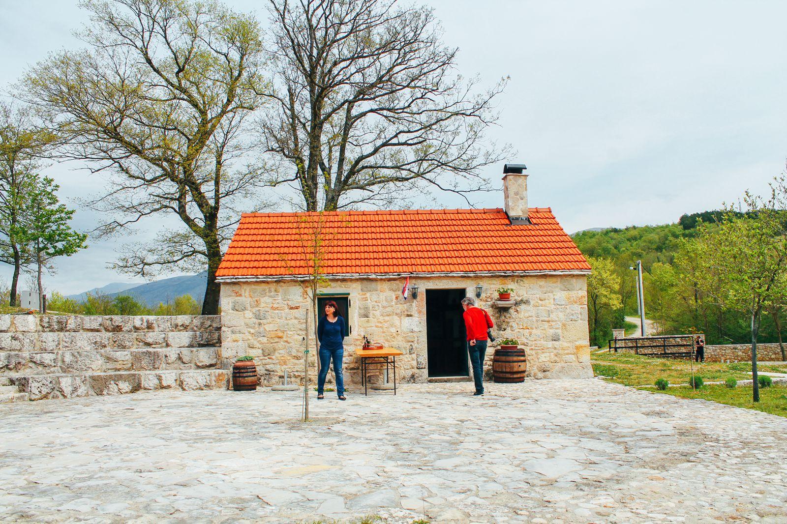 Countryside Off-roading In Croatia... with Dalmatia Explorer (45)