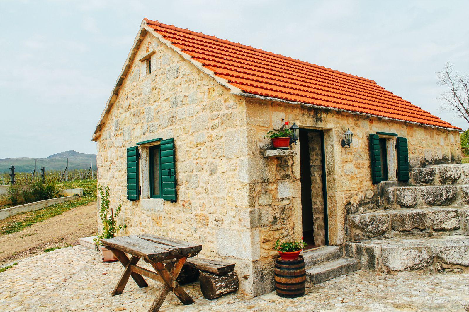 Countryside Off-roading In Croatia... with Dalmatia Explorer (49)