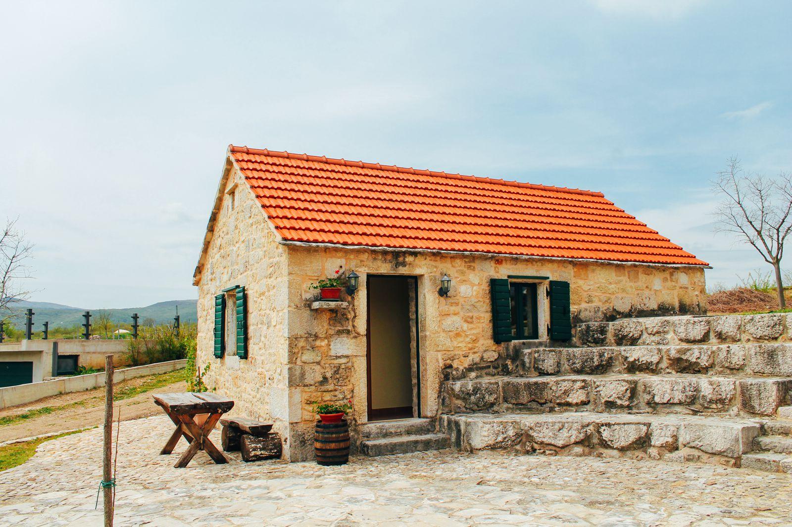 Countryside Off-roading In Croatia... with Dalmatia Explorer (60)