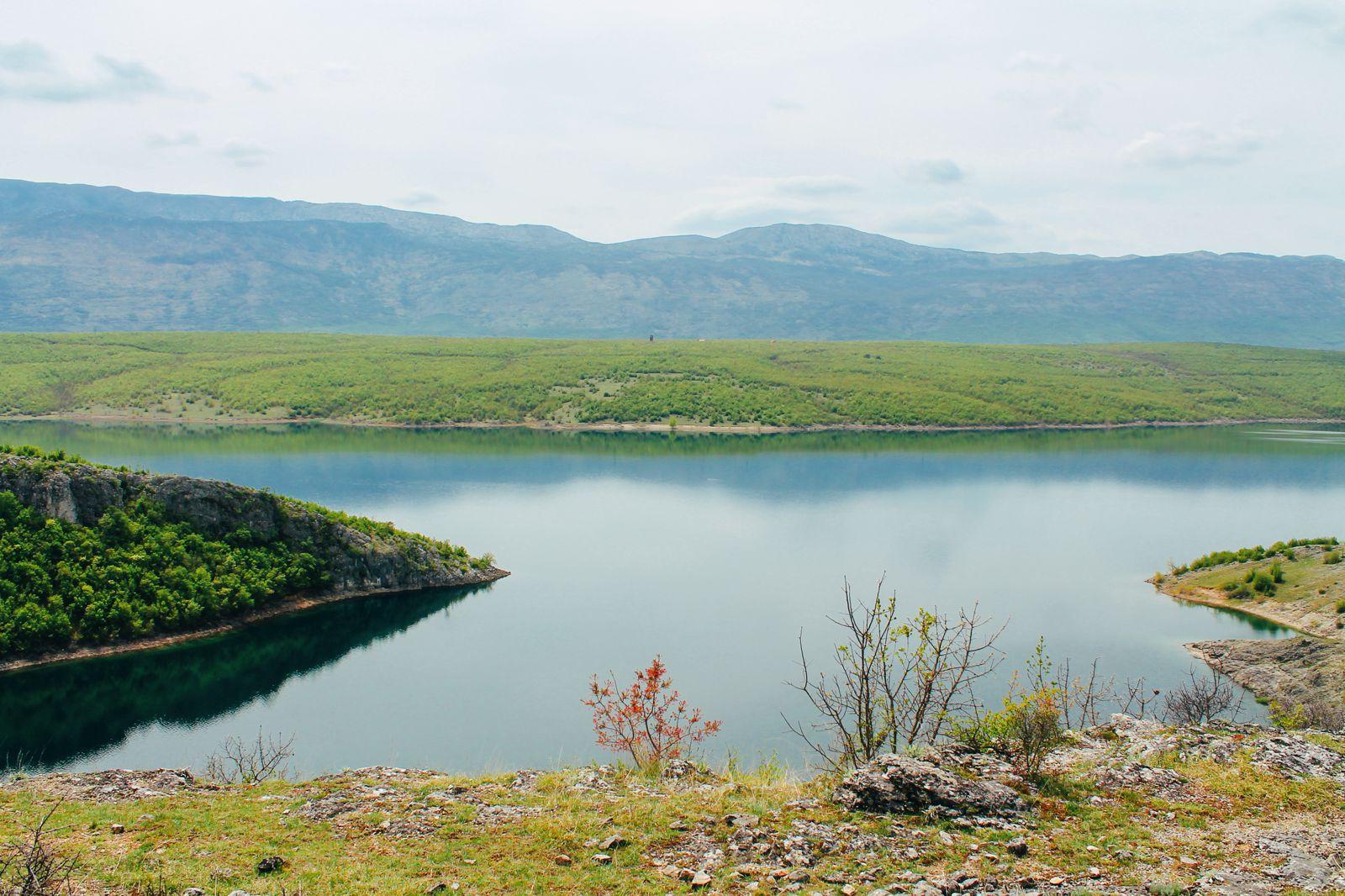 Countryside Off-roading In Croatia... with Dalmatia Explorer (63)