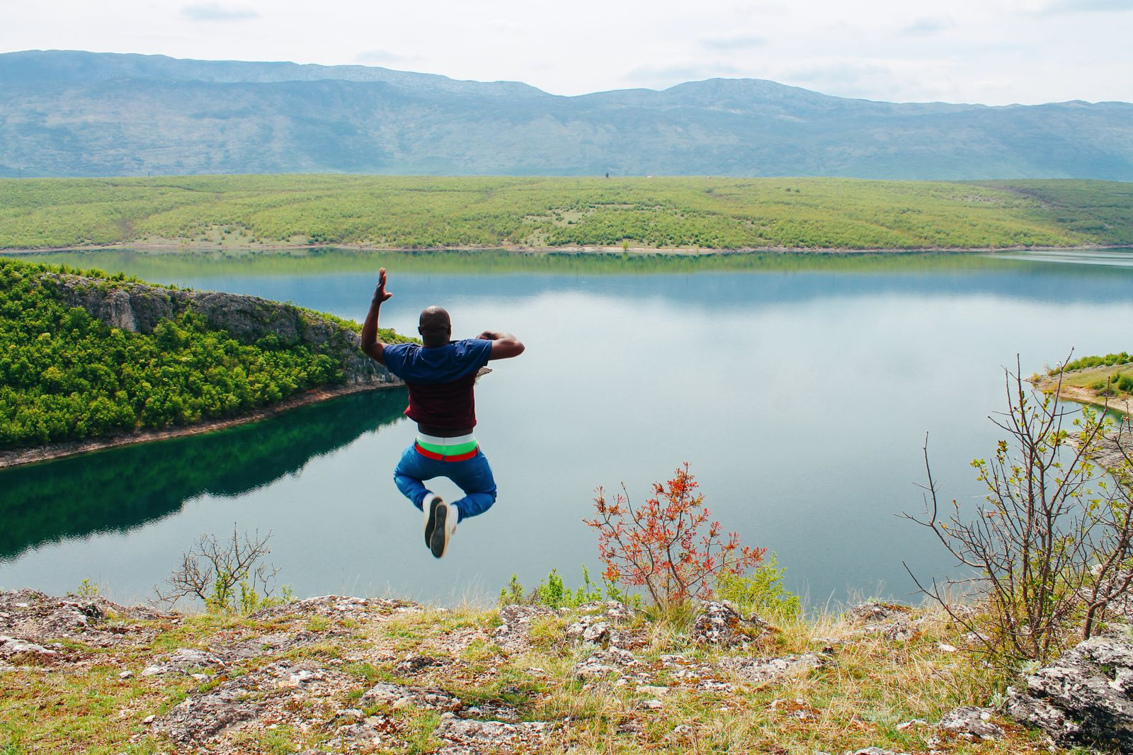 Countryside Off-roading In Croatia... with Dalmatia Explorer (65)