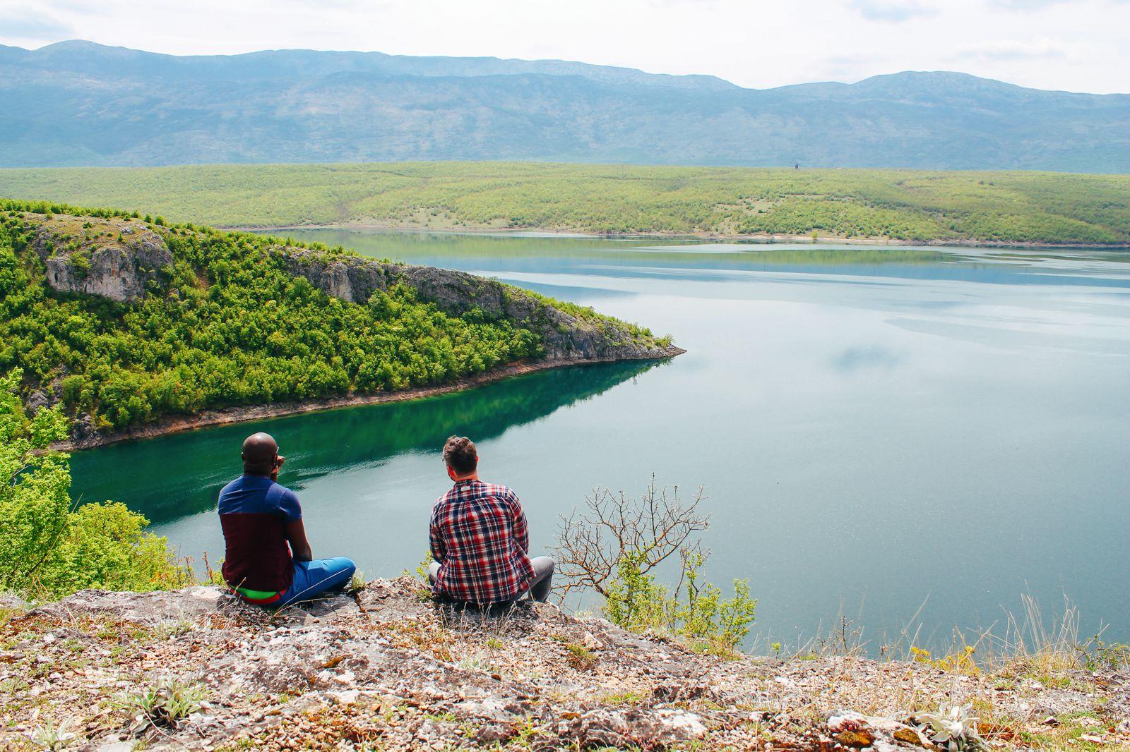 Countryside Off-roading In Croatia... with Dalmatia Explorer (68)