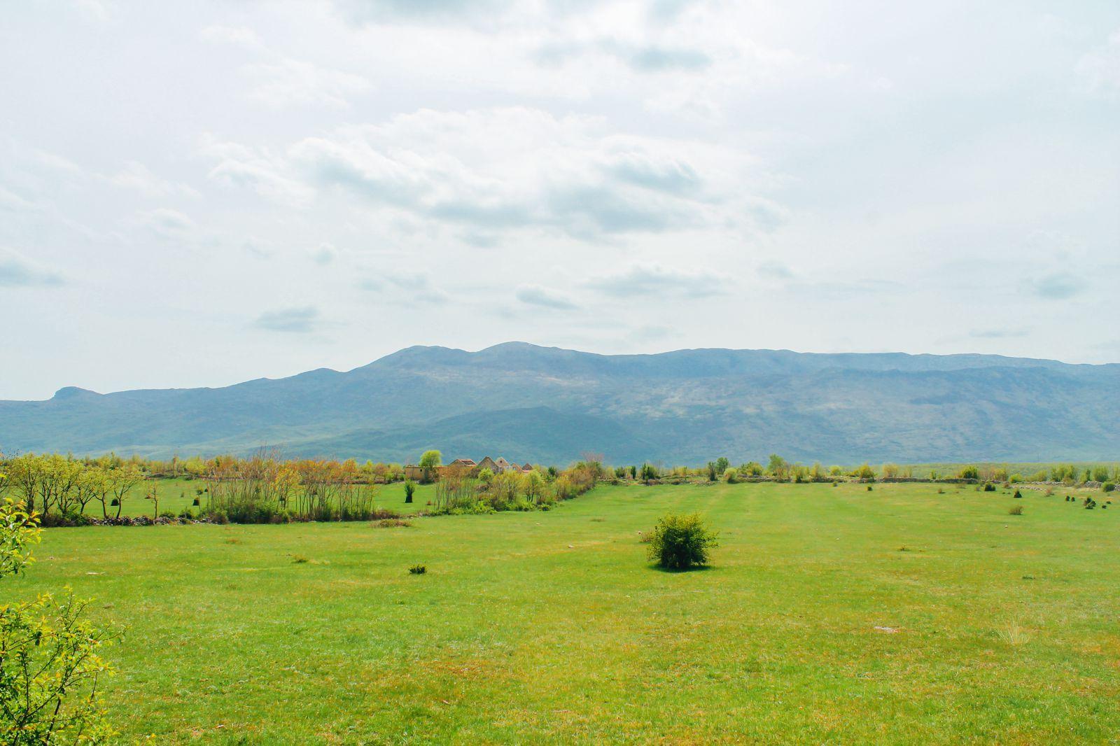 Countryside Off-roading In Croatia... with Dalmatia Explorer (69)