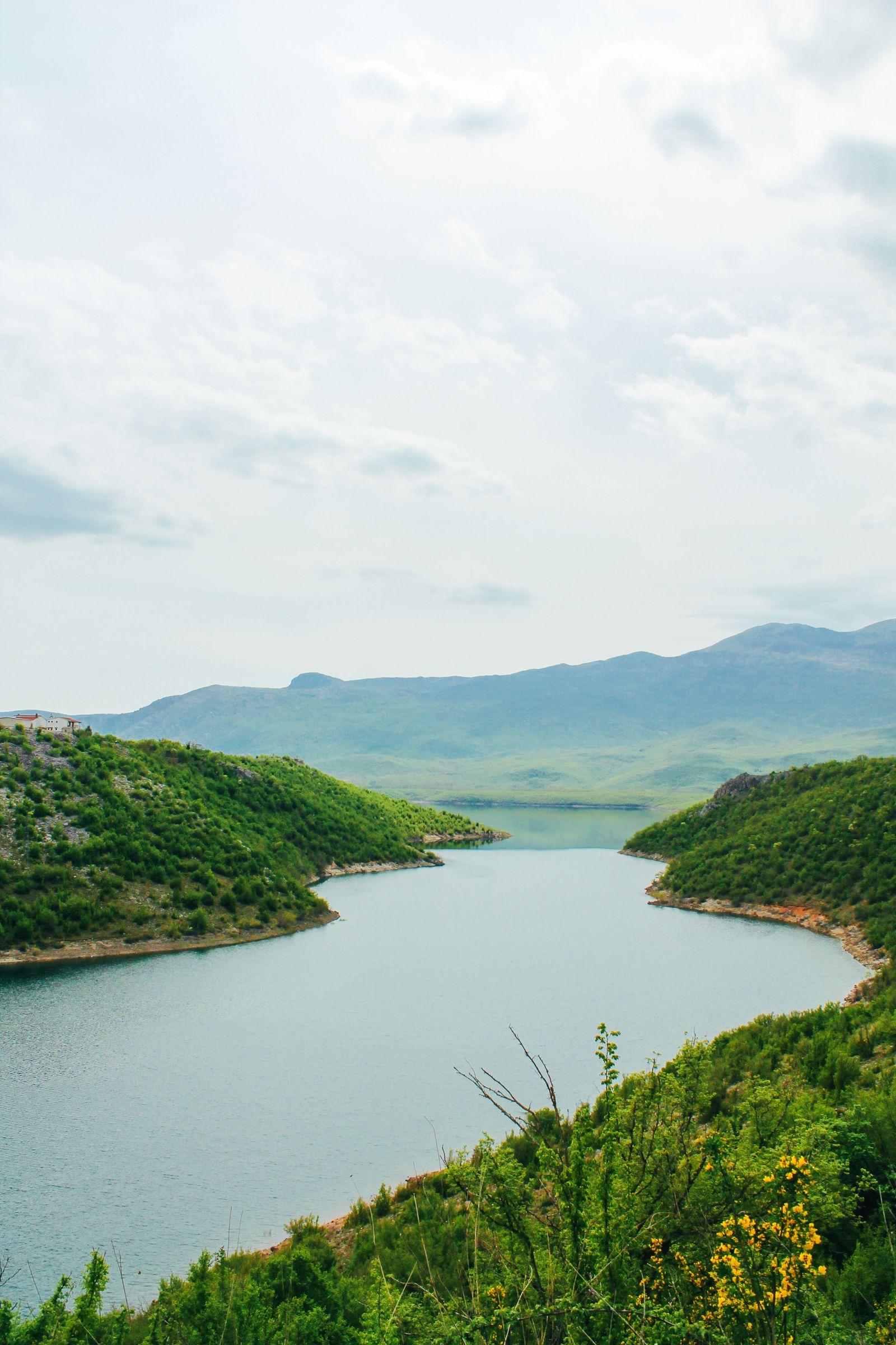 Countryside Off-roading In Croatia... with Dalmatia Explorer (72)