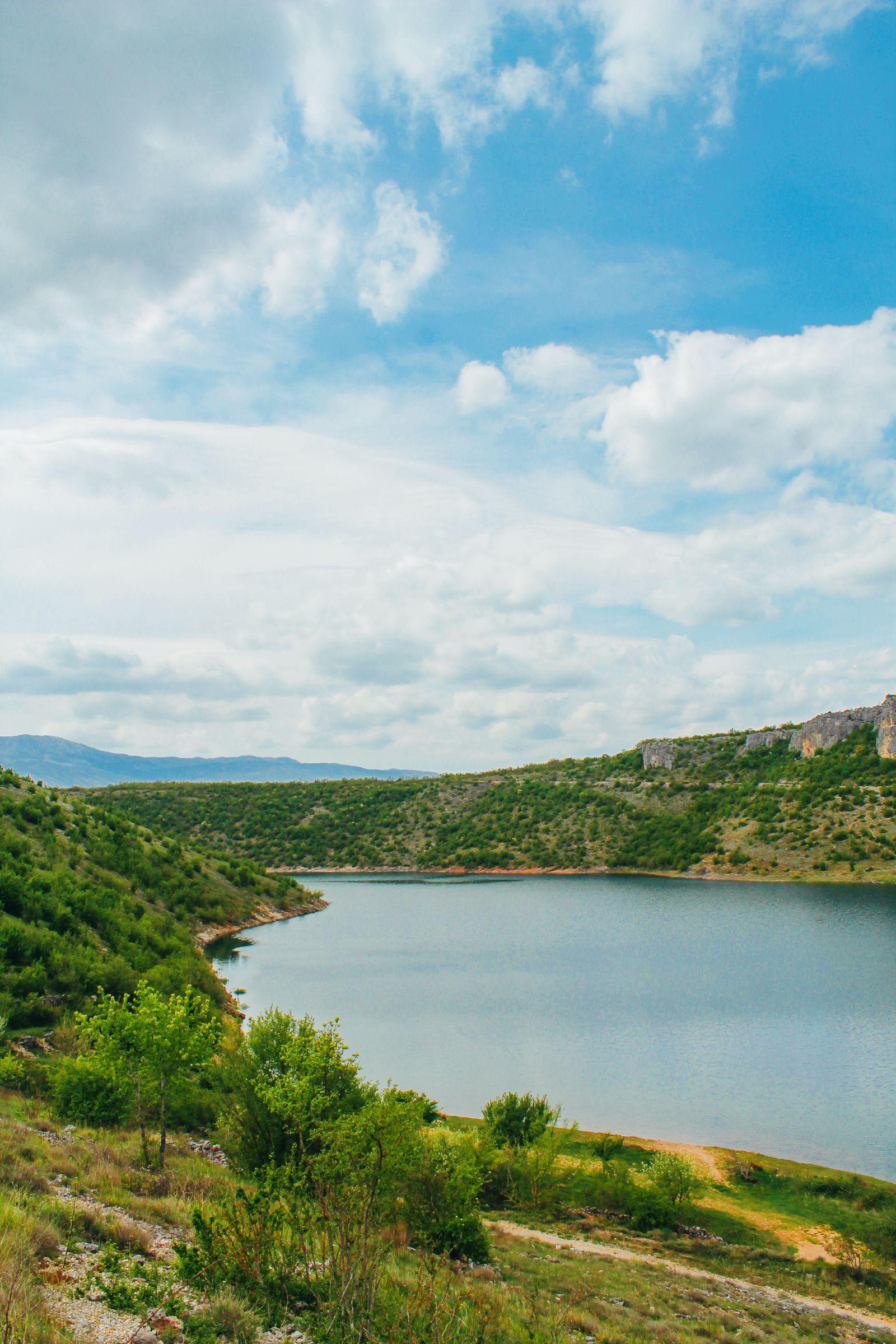 Countryside Off-roading In Croatia... with Dalmatia Explorer (74)
