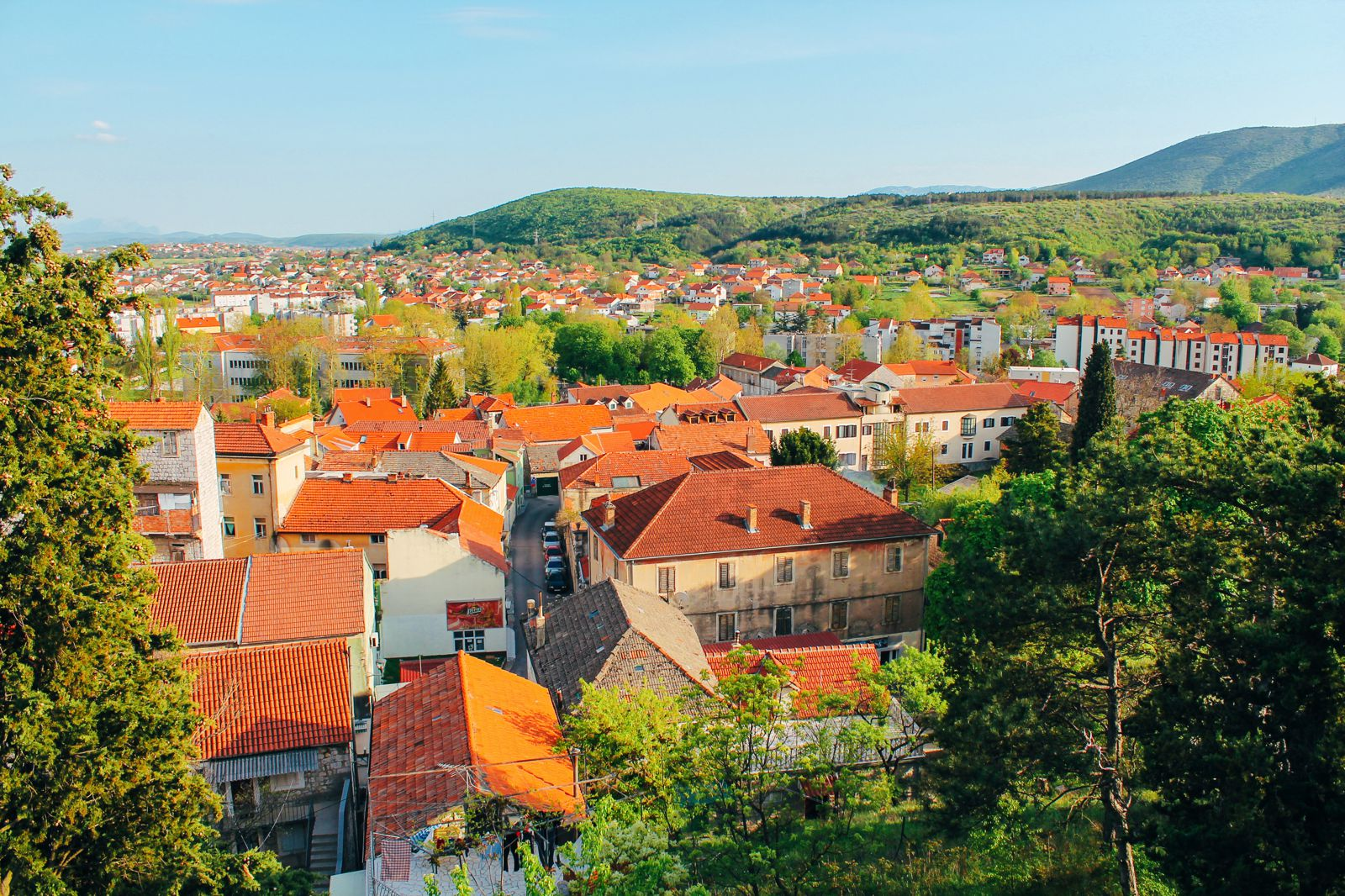 Cave Exploring, Frog Legs and The Old Town Of Sinj In Croatia... (55)