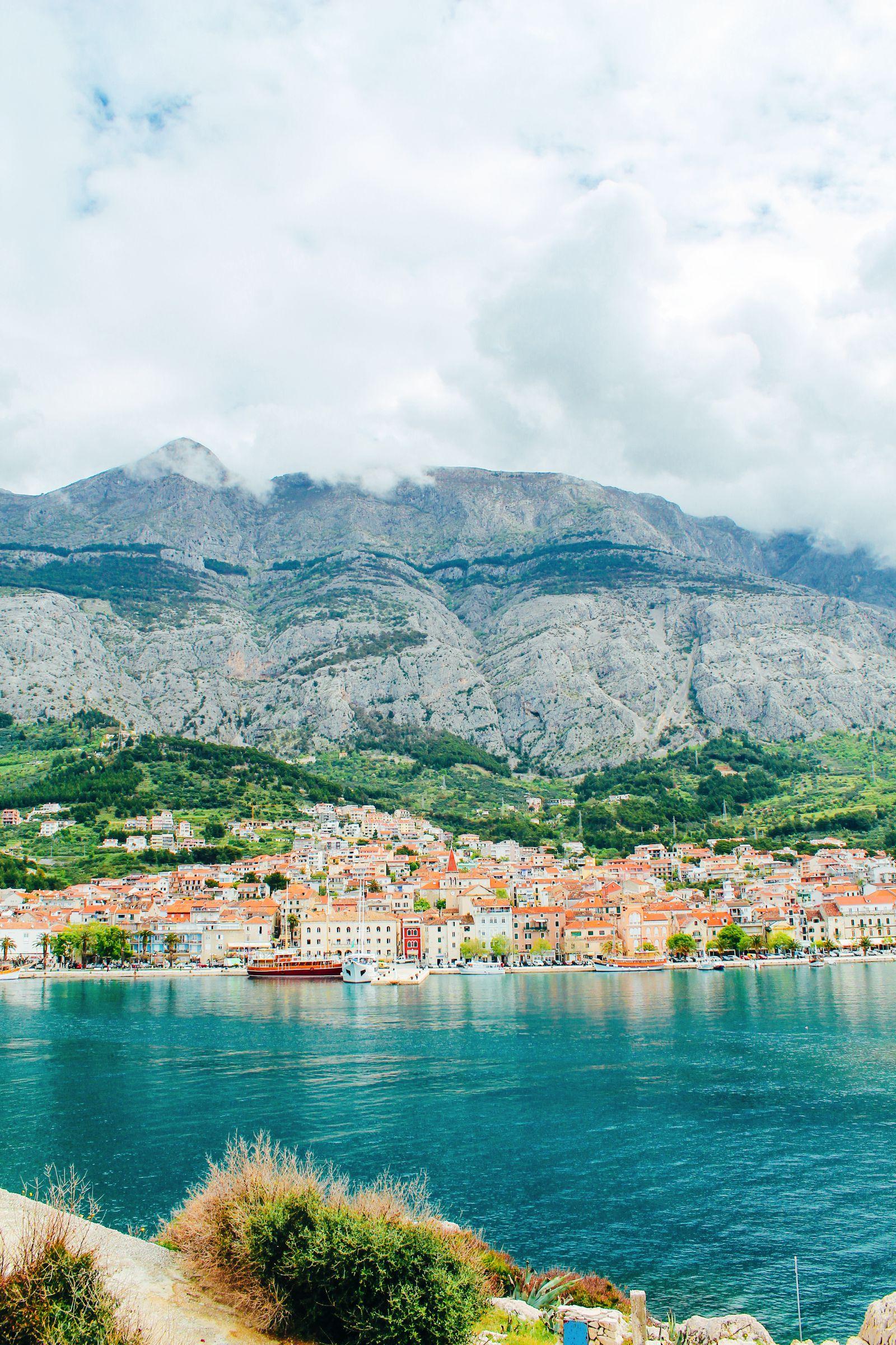 Let's Take A Walk Around The Makarska Riviera In Croatia (21)