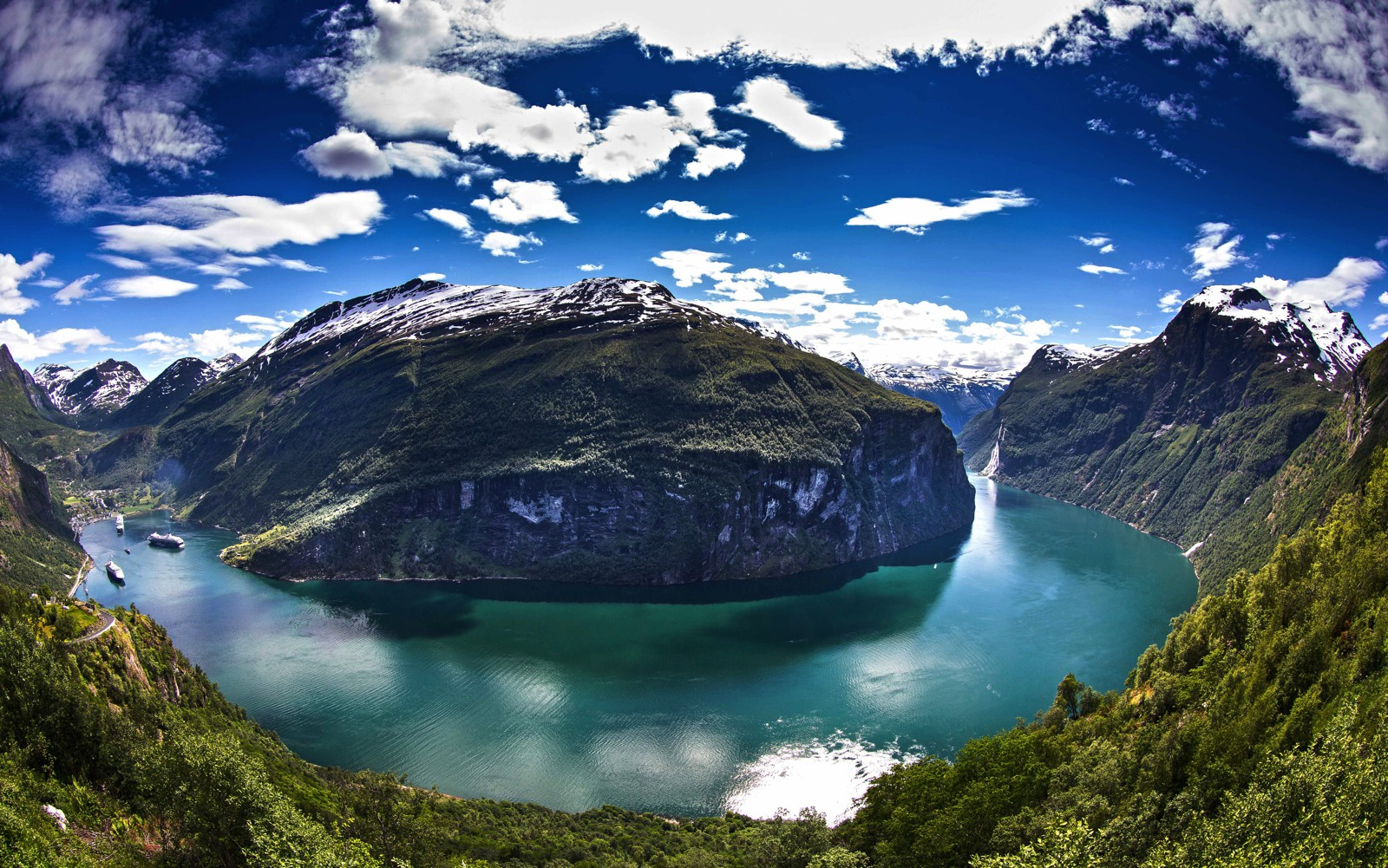 These Are The 8 Fjords You HAVE To Visit In Norway! (4)