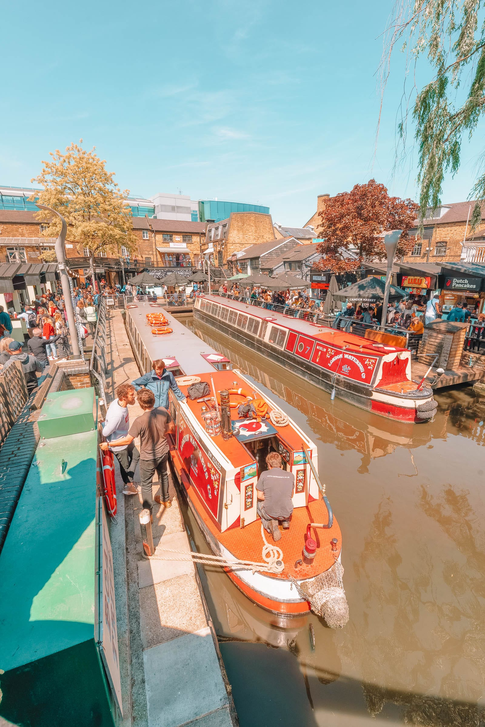 9 Best Things To Do In Camden - London (16)