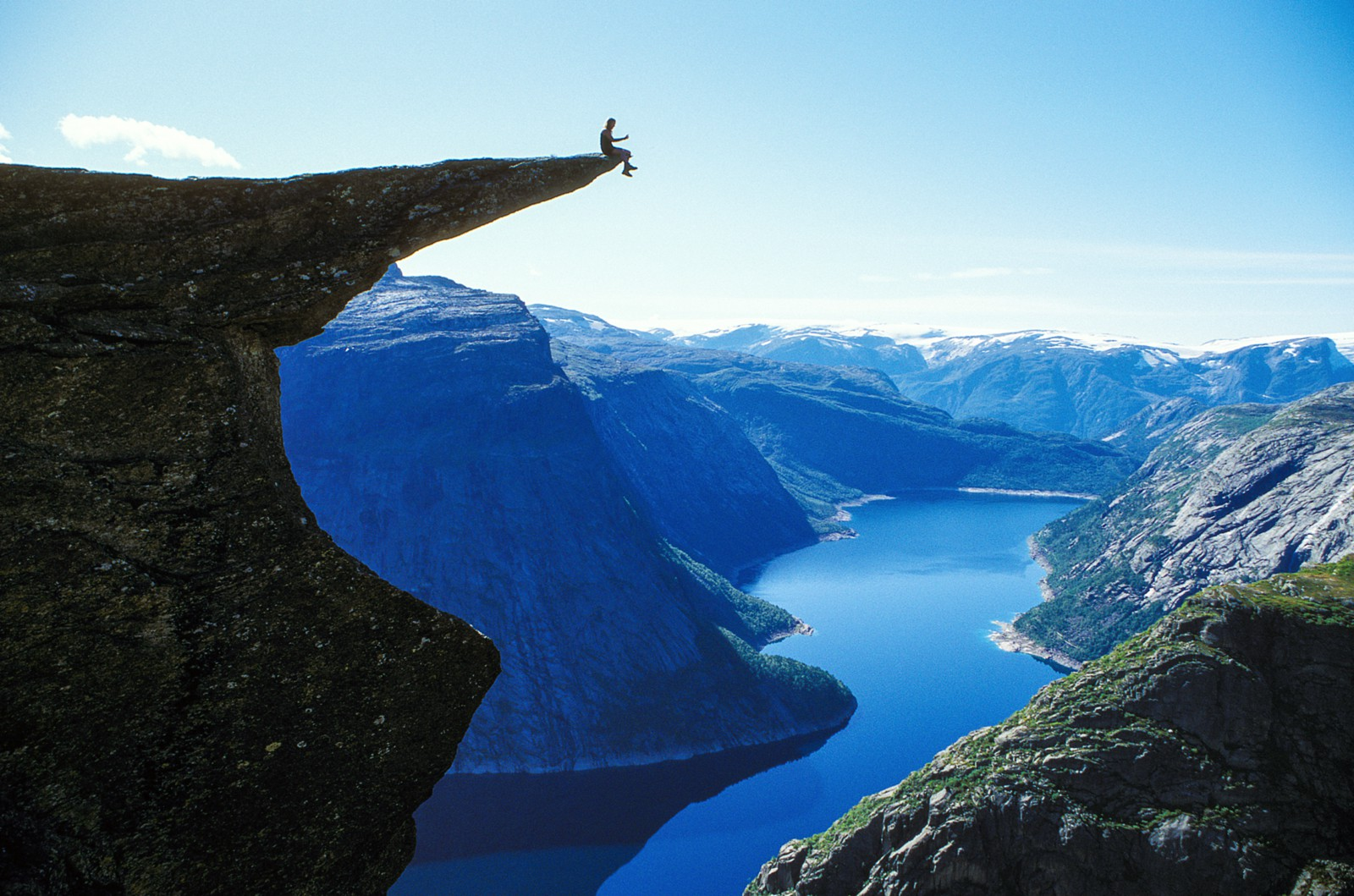 These Are The 8 Fjords You HAVE To Visit In Norway! (7)