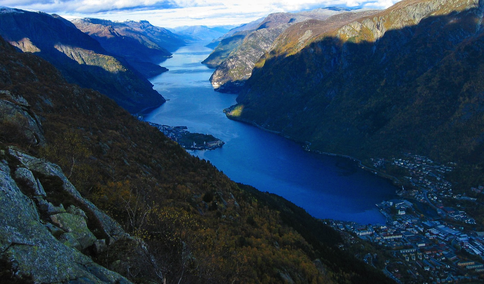 These Are The 8 Fjords You HAVE To Visit In Norway! (6)