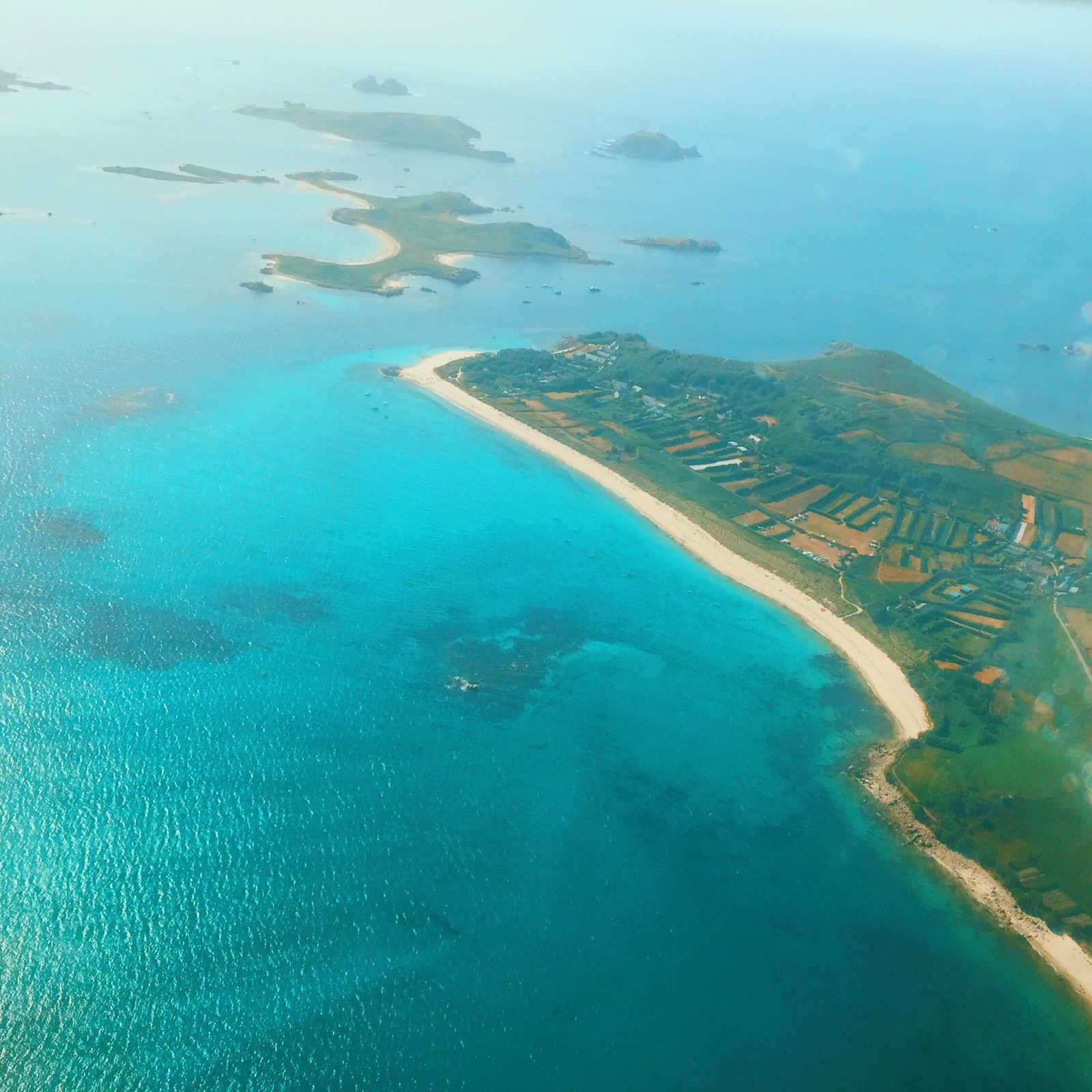 First Impressions Of The Isles Of Scilly... (5)