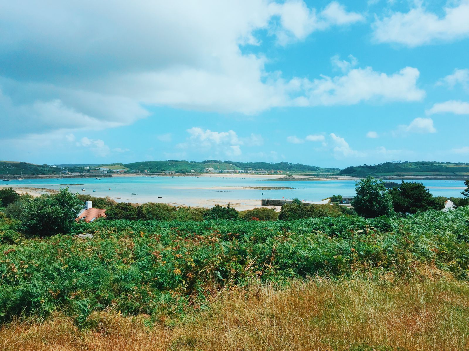 First Impressions Of The Isles Of Scilly... (8)