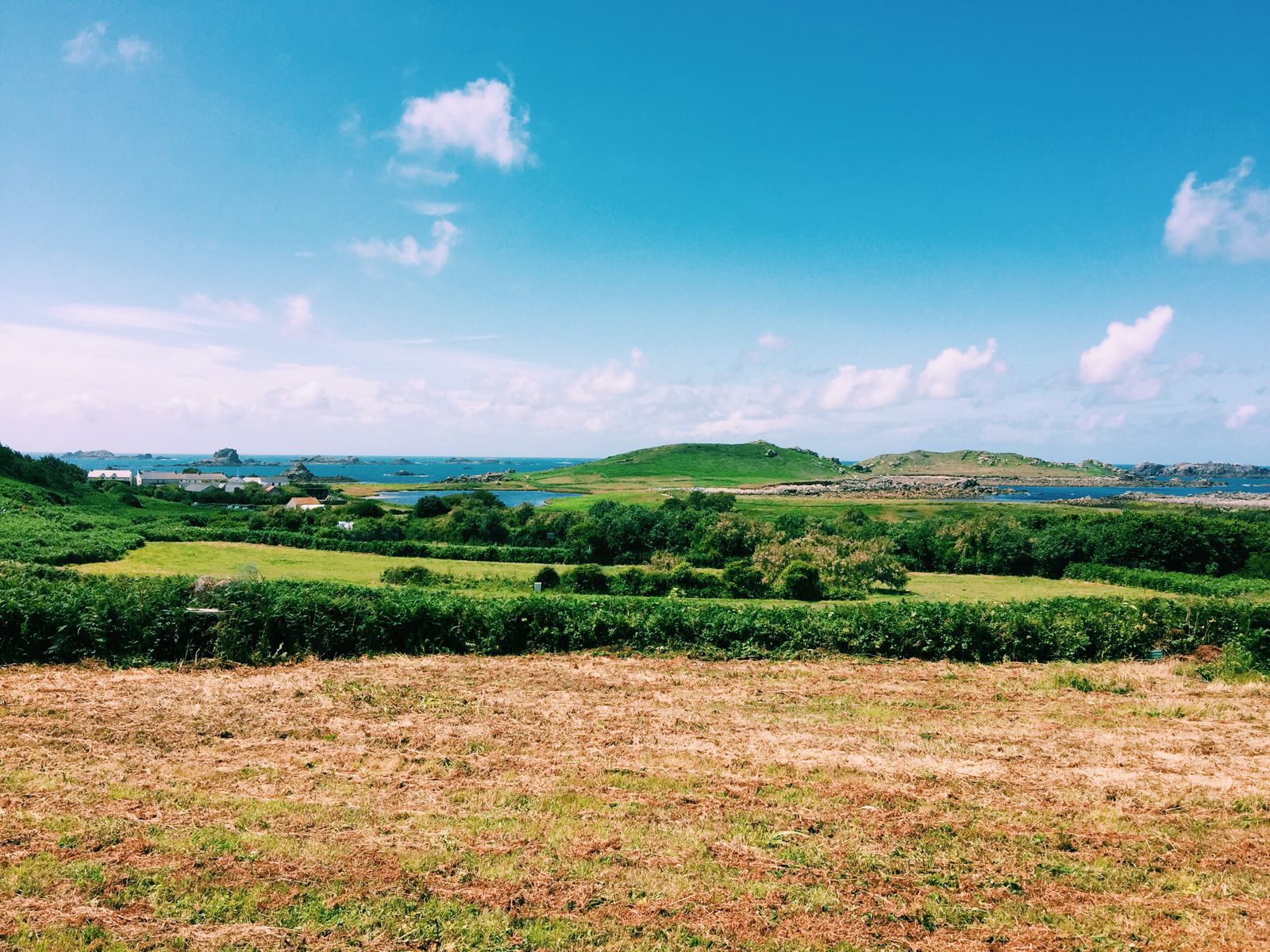First Impressions Of The Isles Of Scilly... (10)