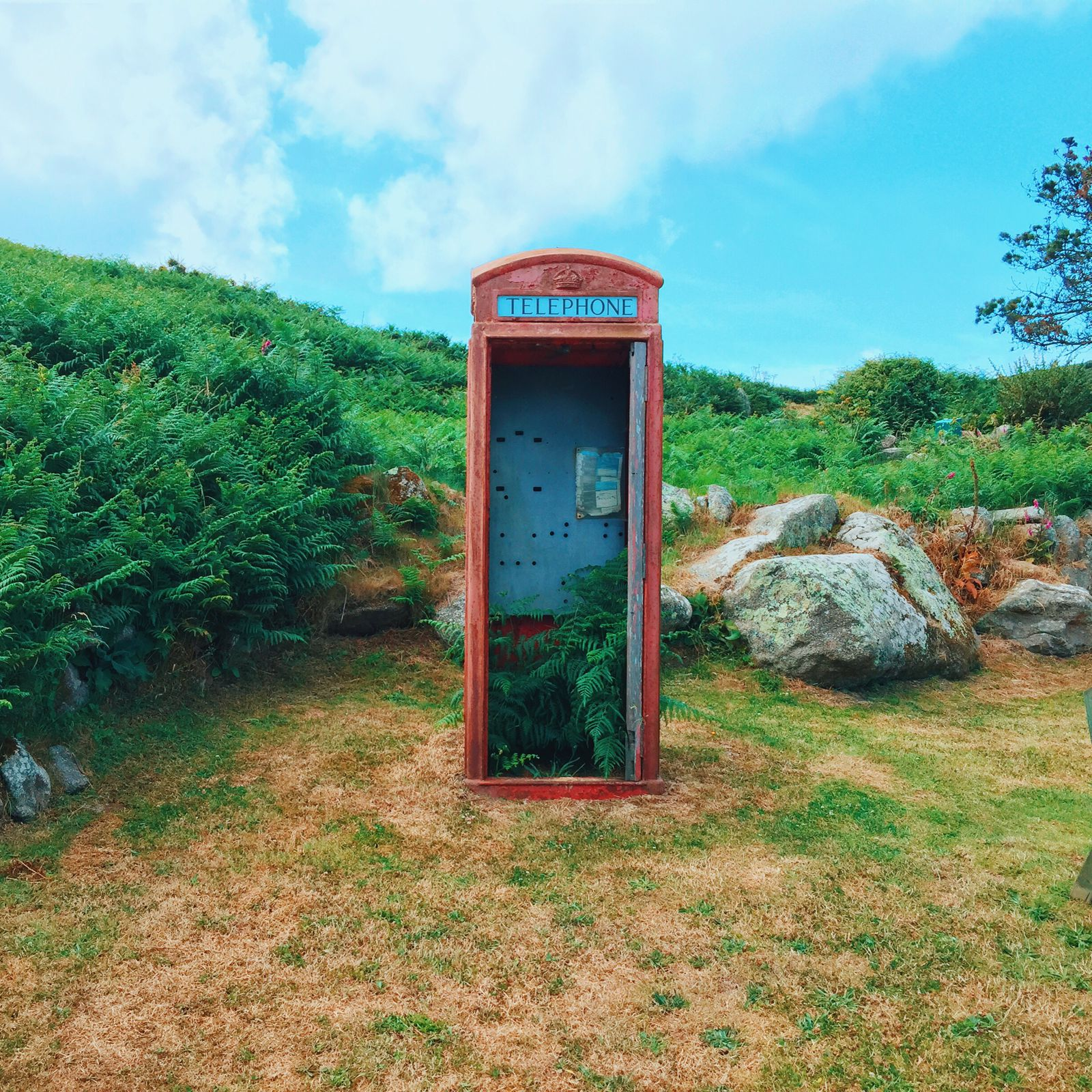 First Impressions Of The Isles Of Scilly... (11)