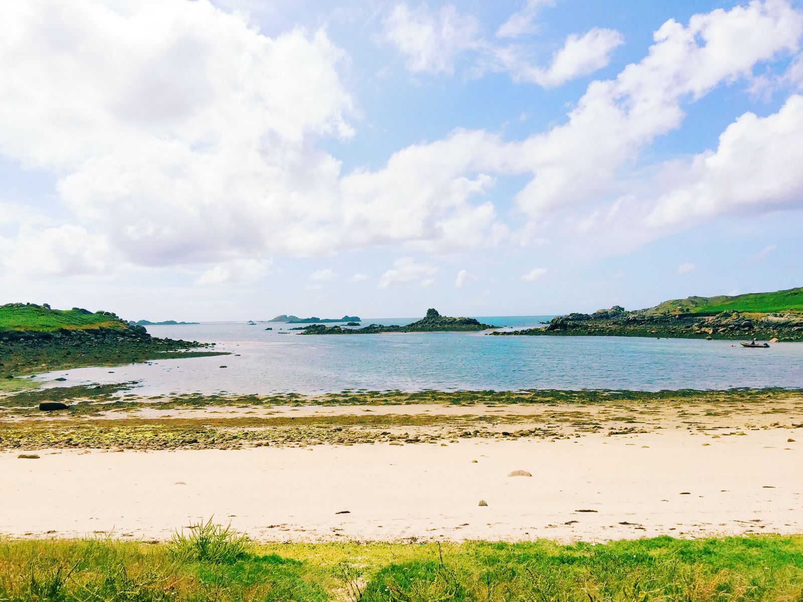 First Impressions Of The Isles Of Scilly... (12)