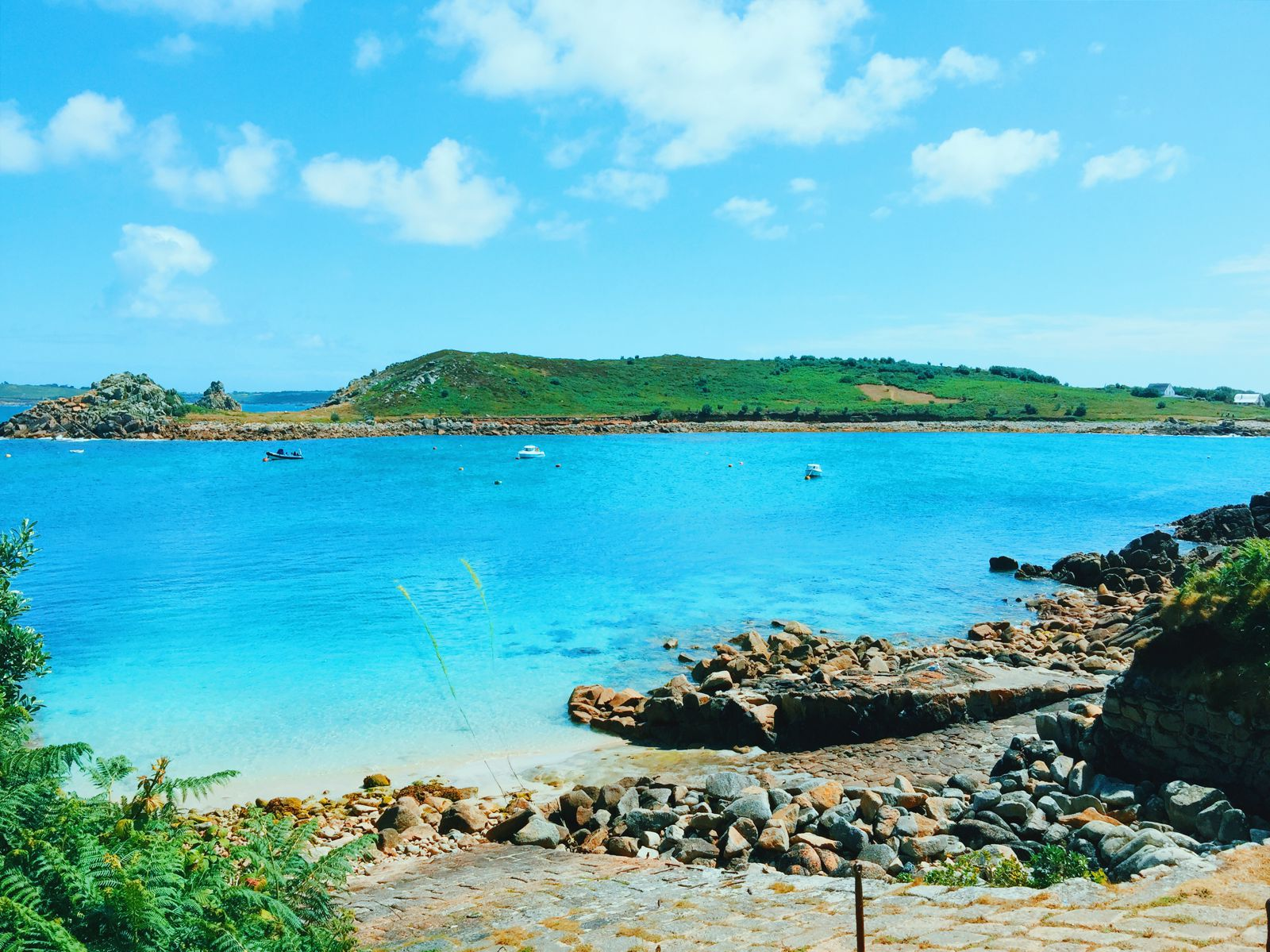 More Photos From The Isles Of Scilly... (15)