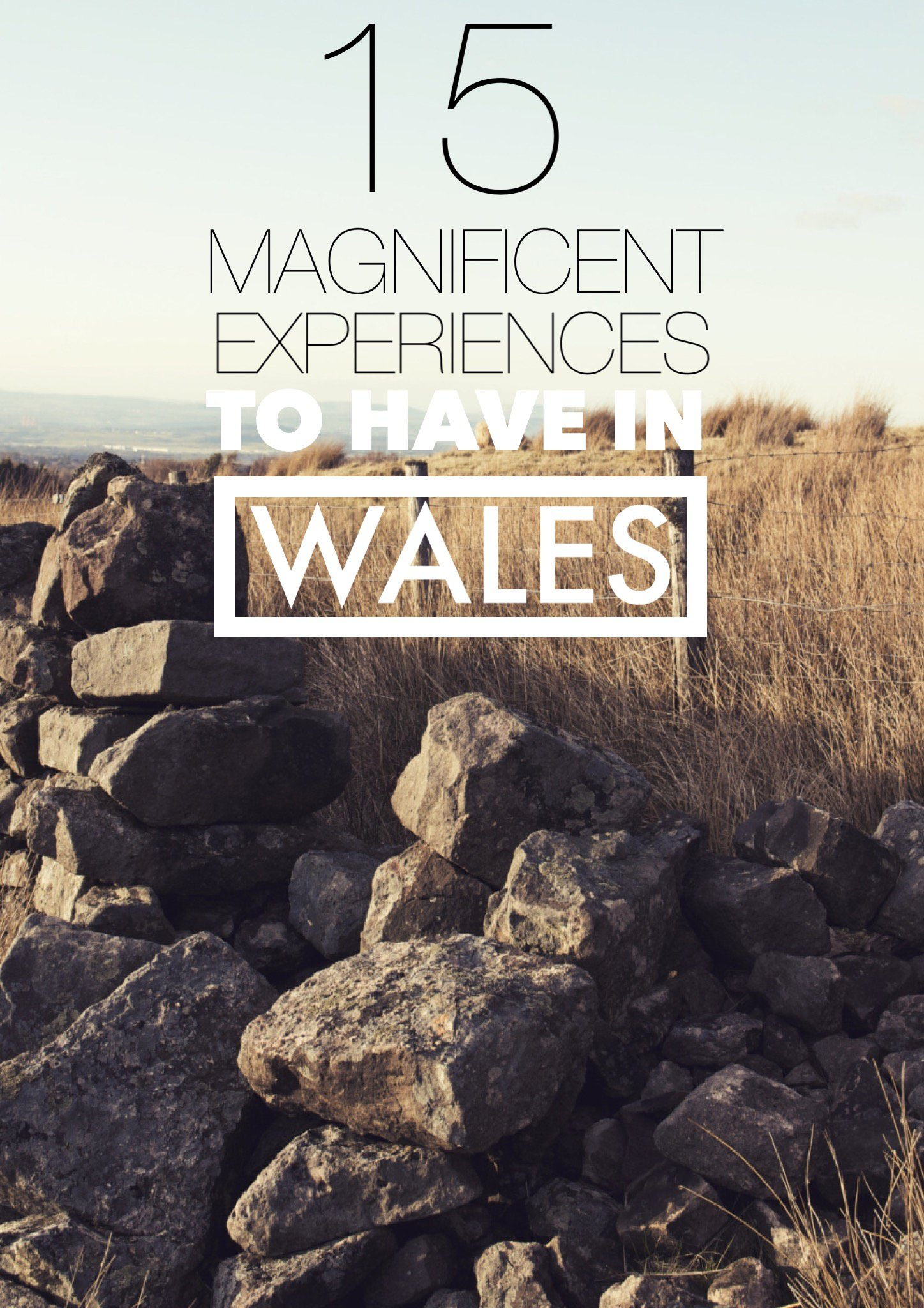 15 Magnificent Experiences in Wales! The Most Magical Country in The World! (10)