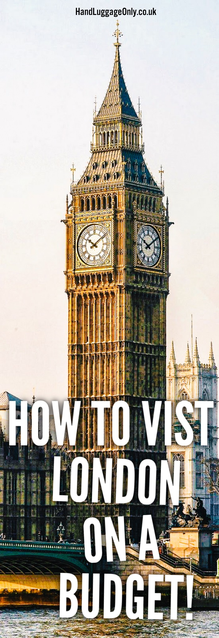 How To Budget A Trip In London