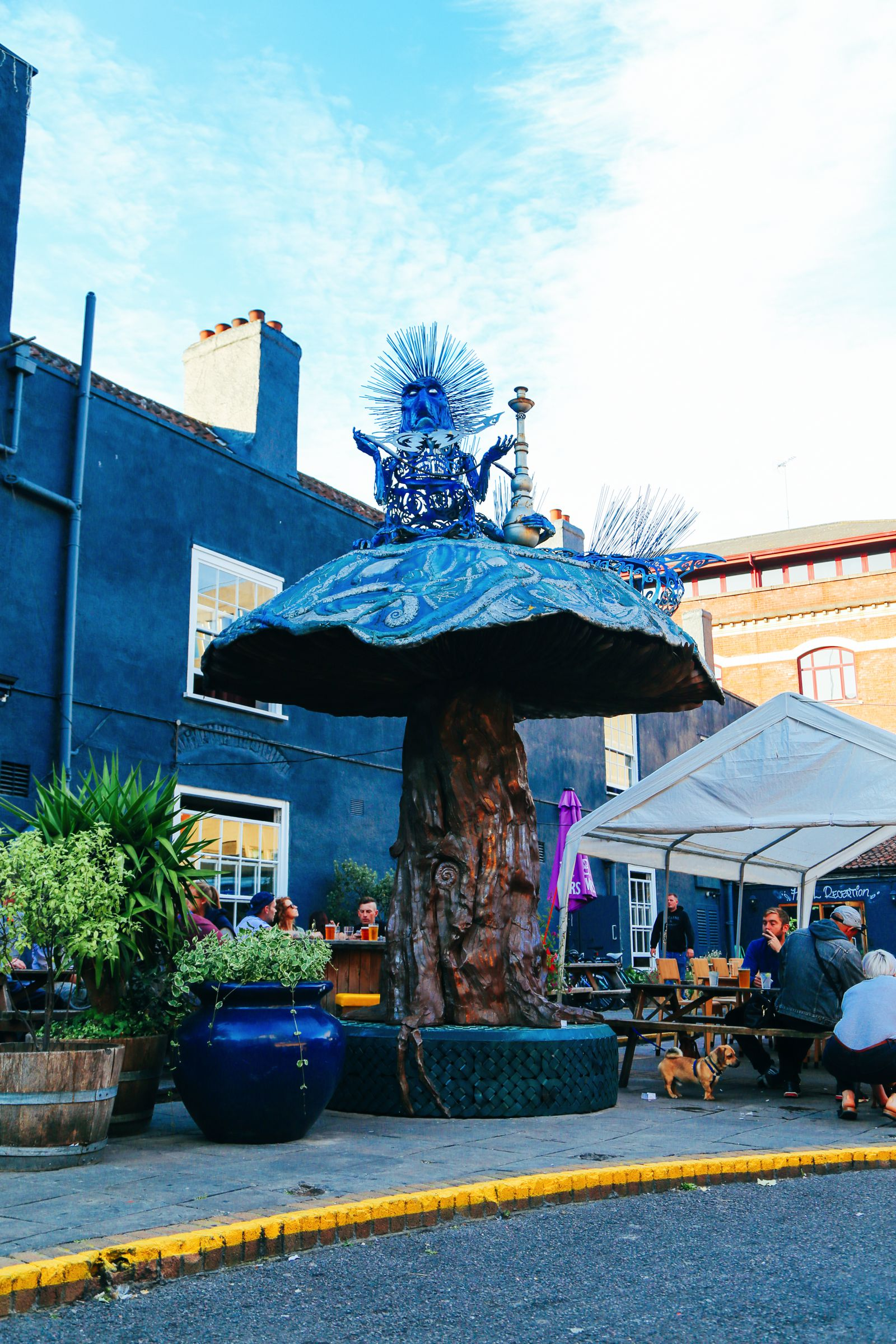 Bristol Uncovered: The Mild Mild West And The Best Italian Outside Of Italy! (23)