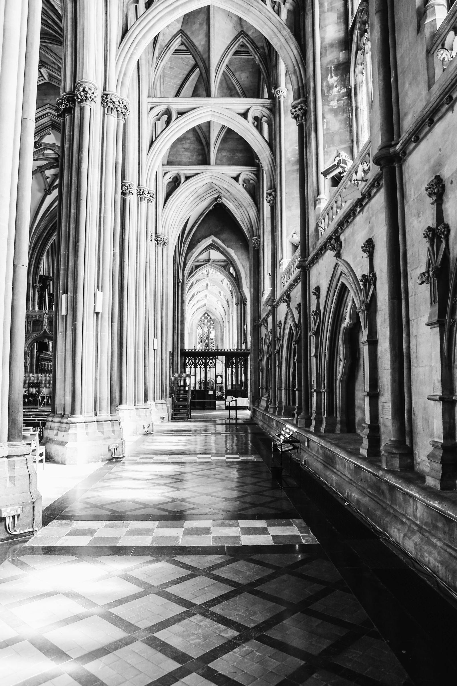Gothic Bristol, Vintage Cameras, Dinosaurs And Trolls! (6)