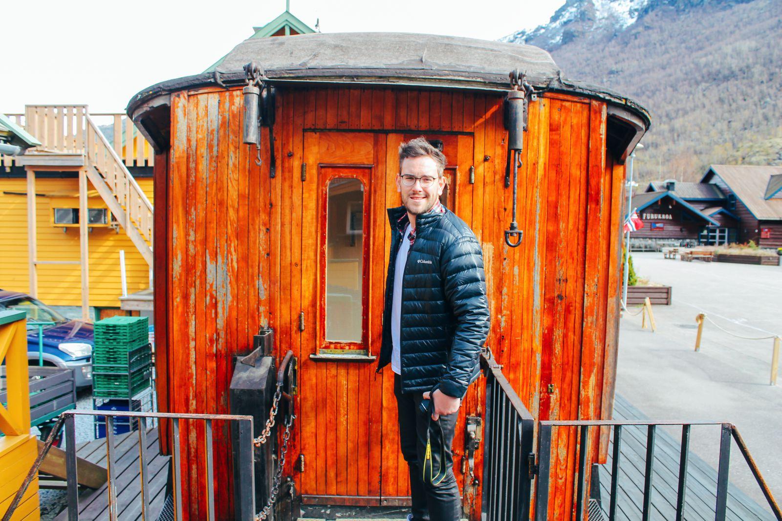 Fjord Safari... in Flam, Norway (2)