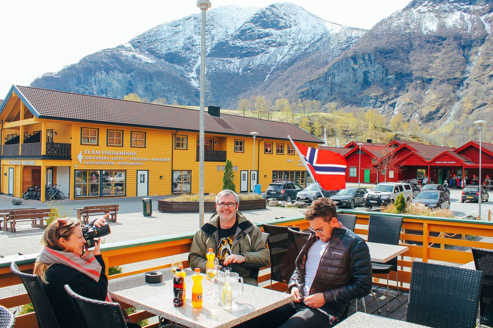 Fjord Safari... in Flam, Norway (3)
