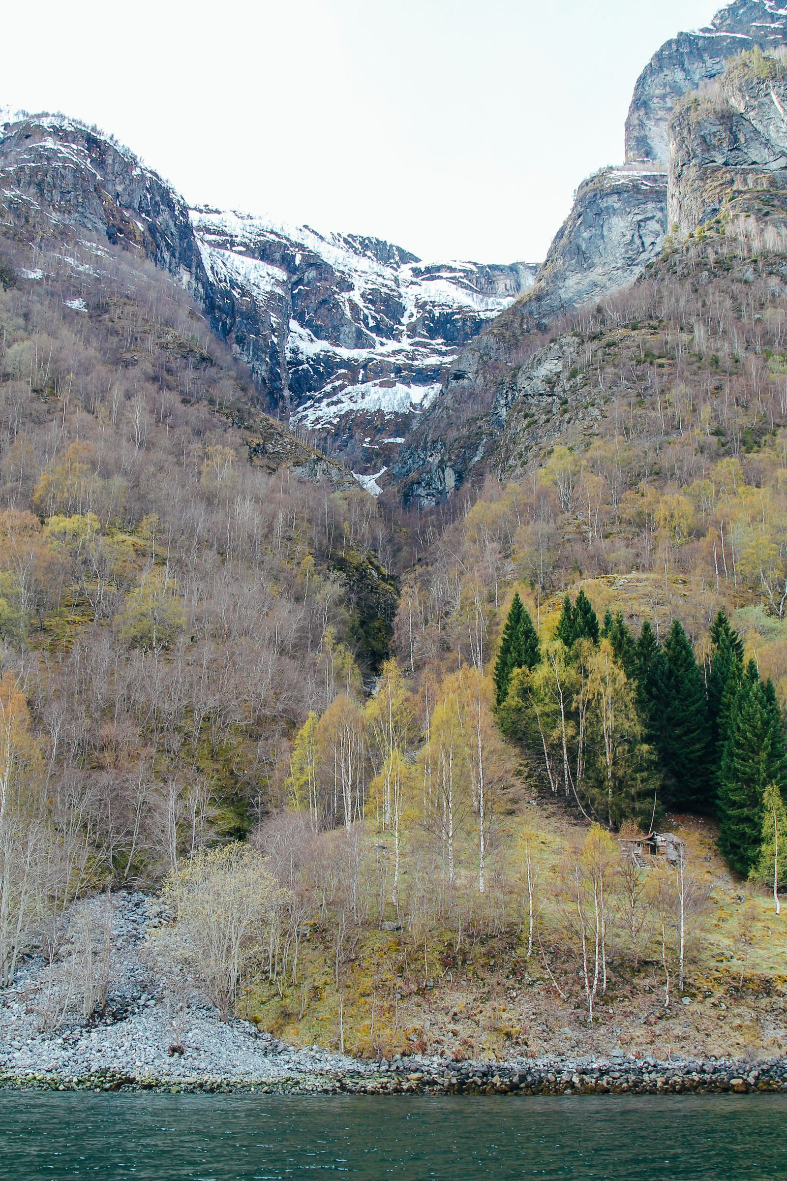 Fjord Safari... in Flam, Norway (17)