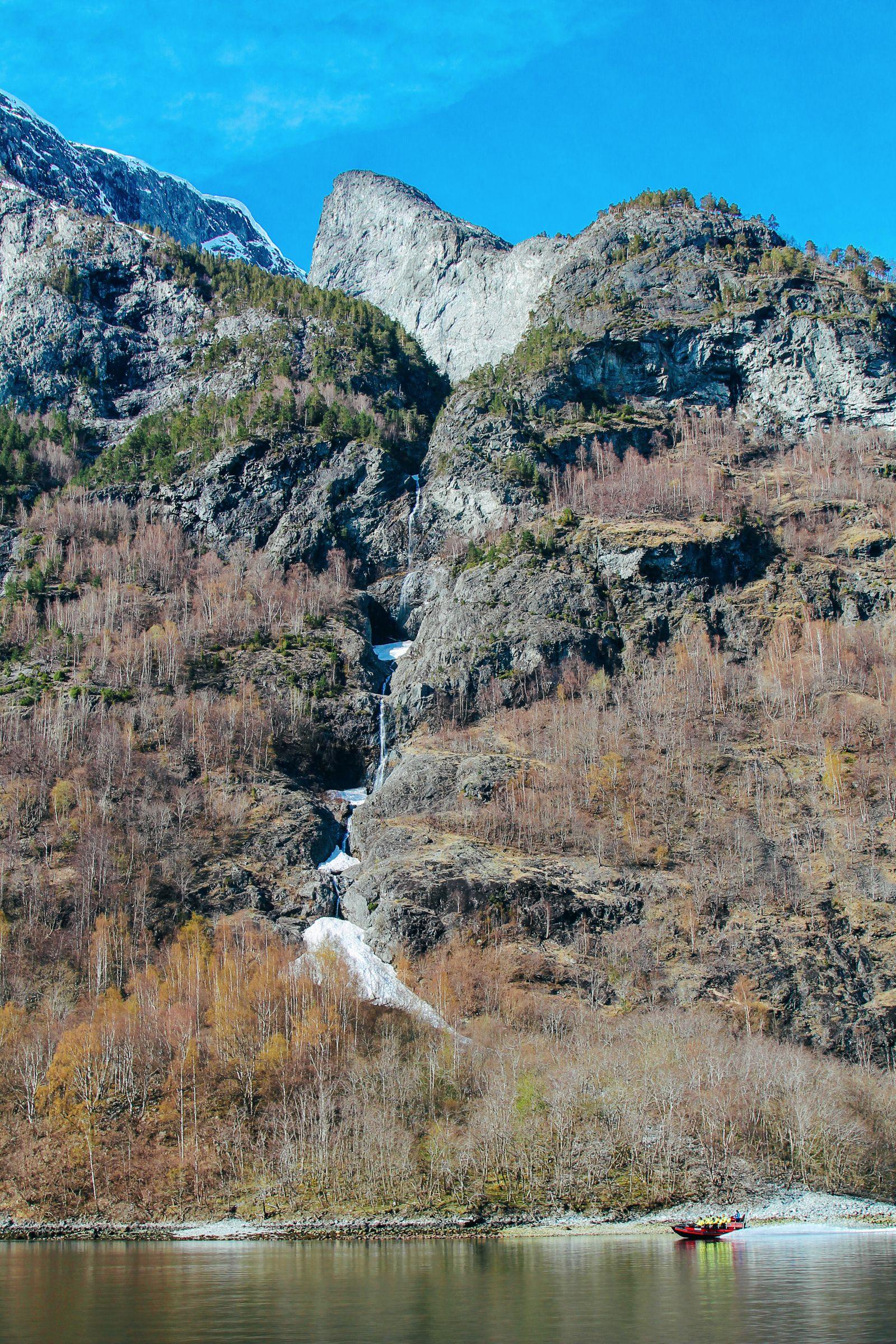 Fjord Safari... in Flam, Norway (40)
