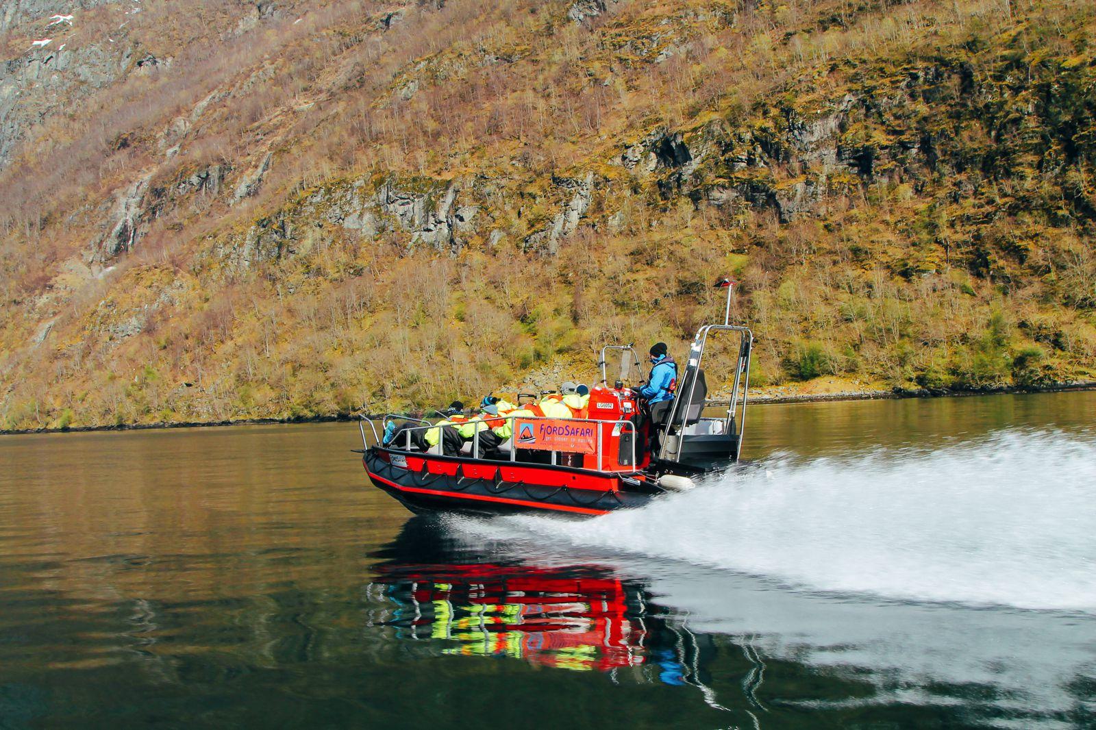 Fjord Safari... in Flam, Norway (47)