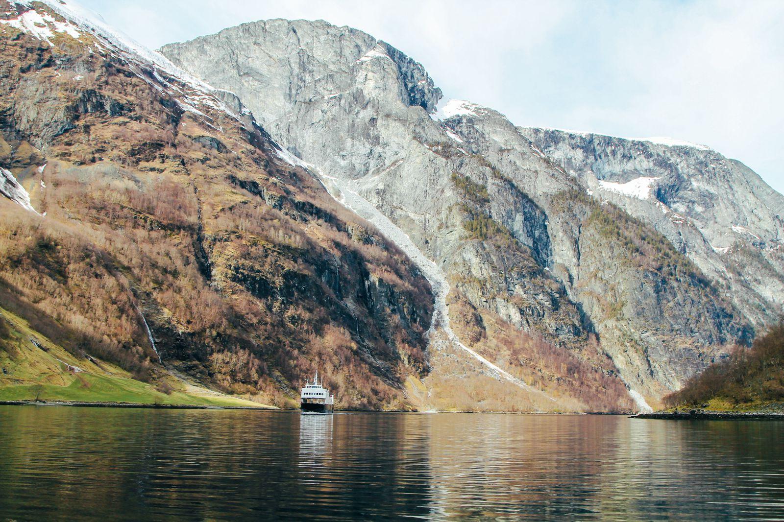 Fjord Safari... in Flam, Norway (48)